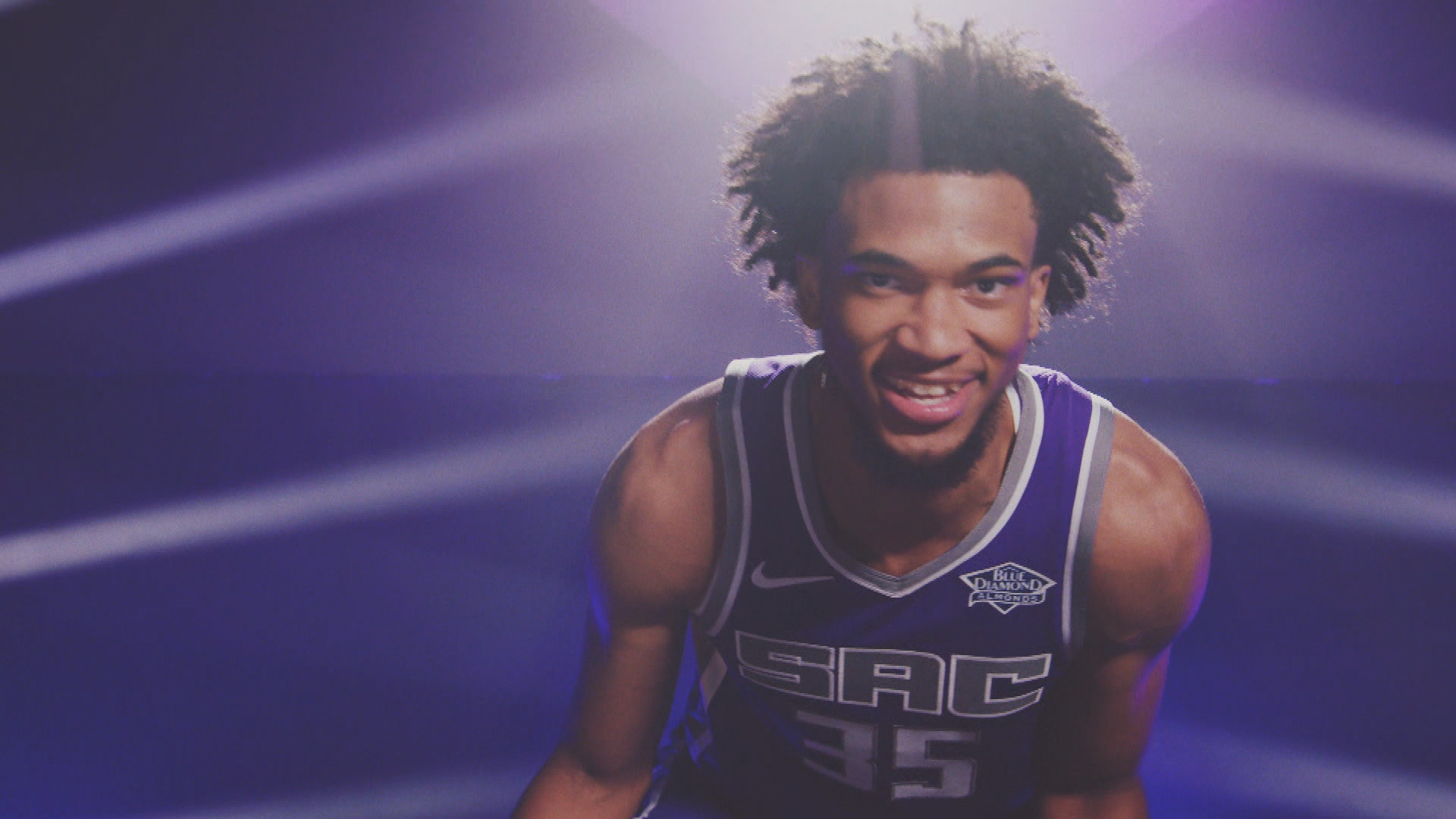 Kings' Marvin Bagley III named to the NBA All-Rookie First Team