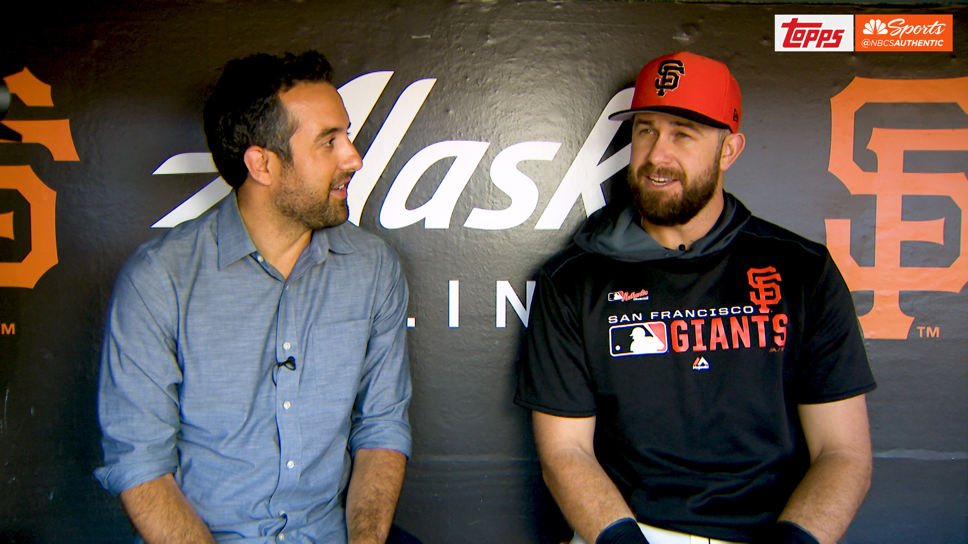In the Cards: Evan Longoria confirms fun facts on his baseball cards