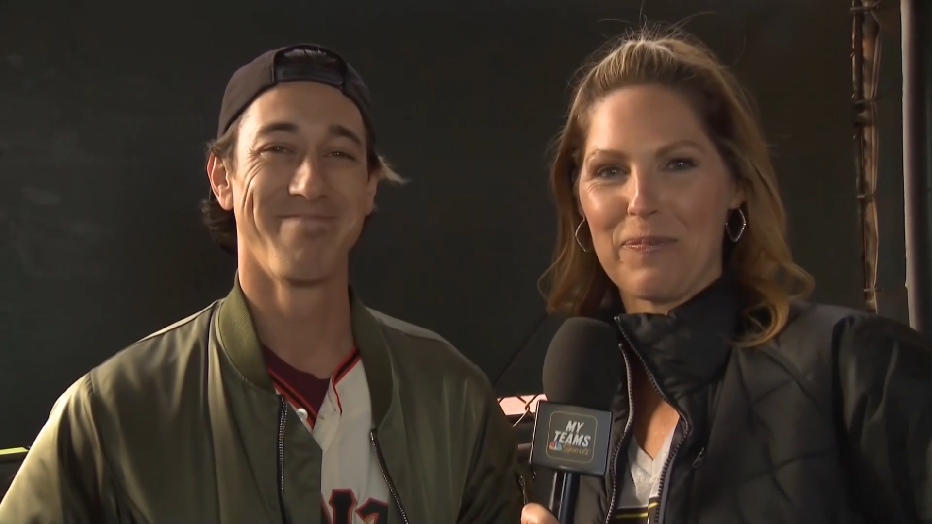 Tim Lincecum reveals he hasn't formally retired from baseball