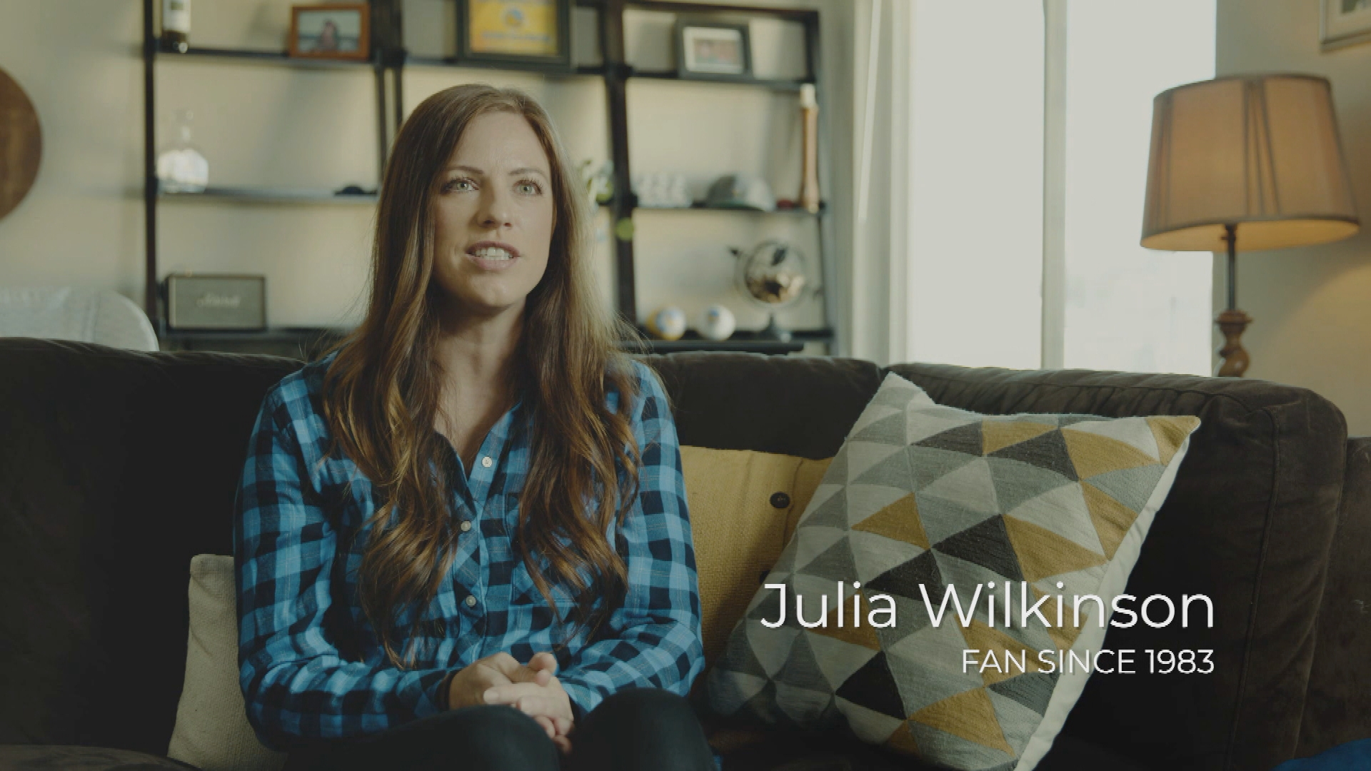 Our Home Court, by Realtor.com: Julia Wilkinson
