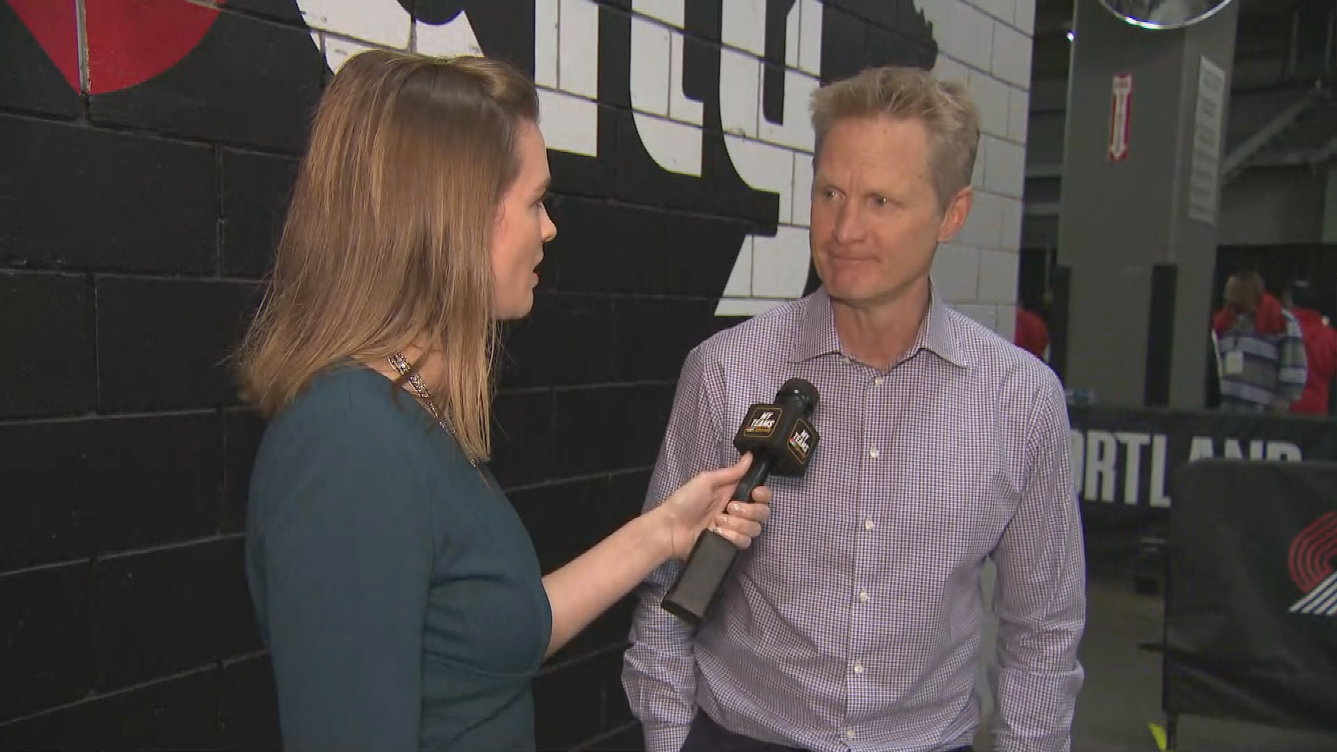 Steve Kerr feels 'incredible' after yet another NBA Finals appearance