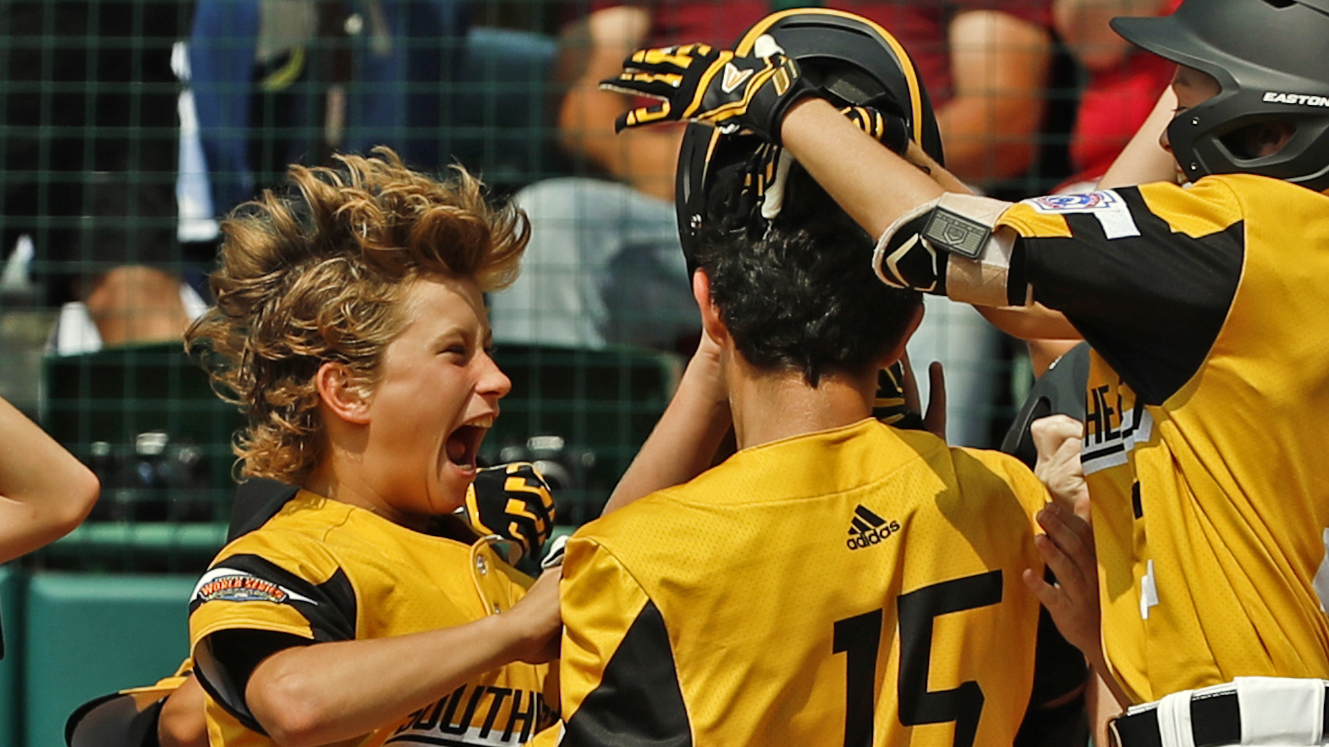 The LLWS is here and Loudoun South looking to make history.