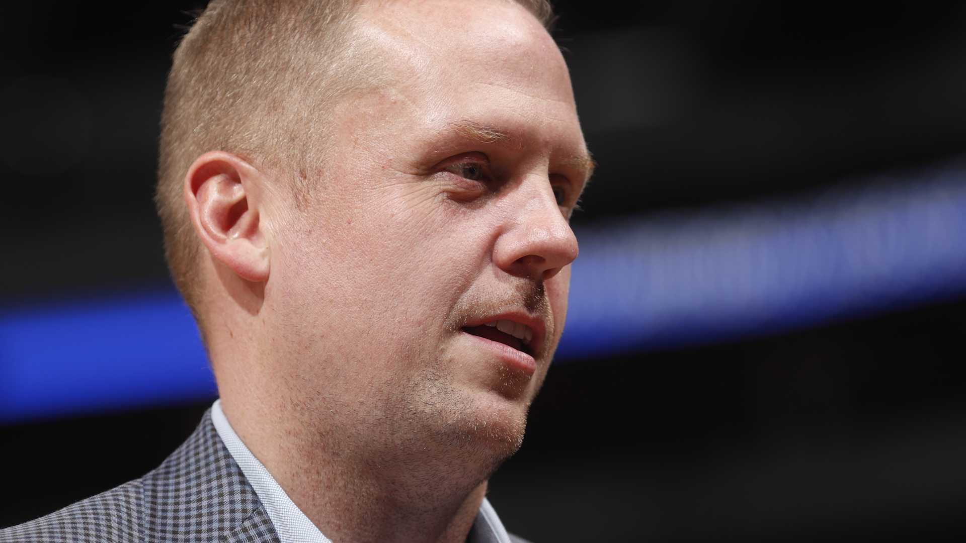 Insider's Take: Wizards offer Tim Connelly team president job