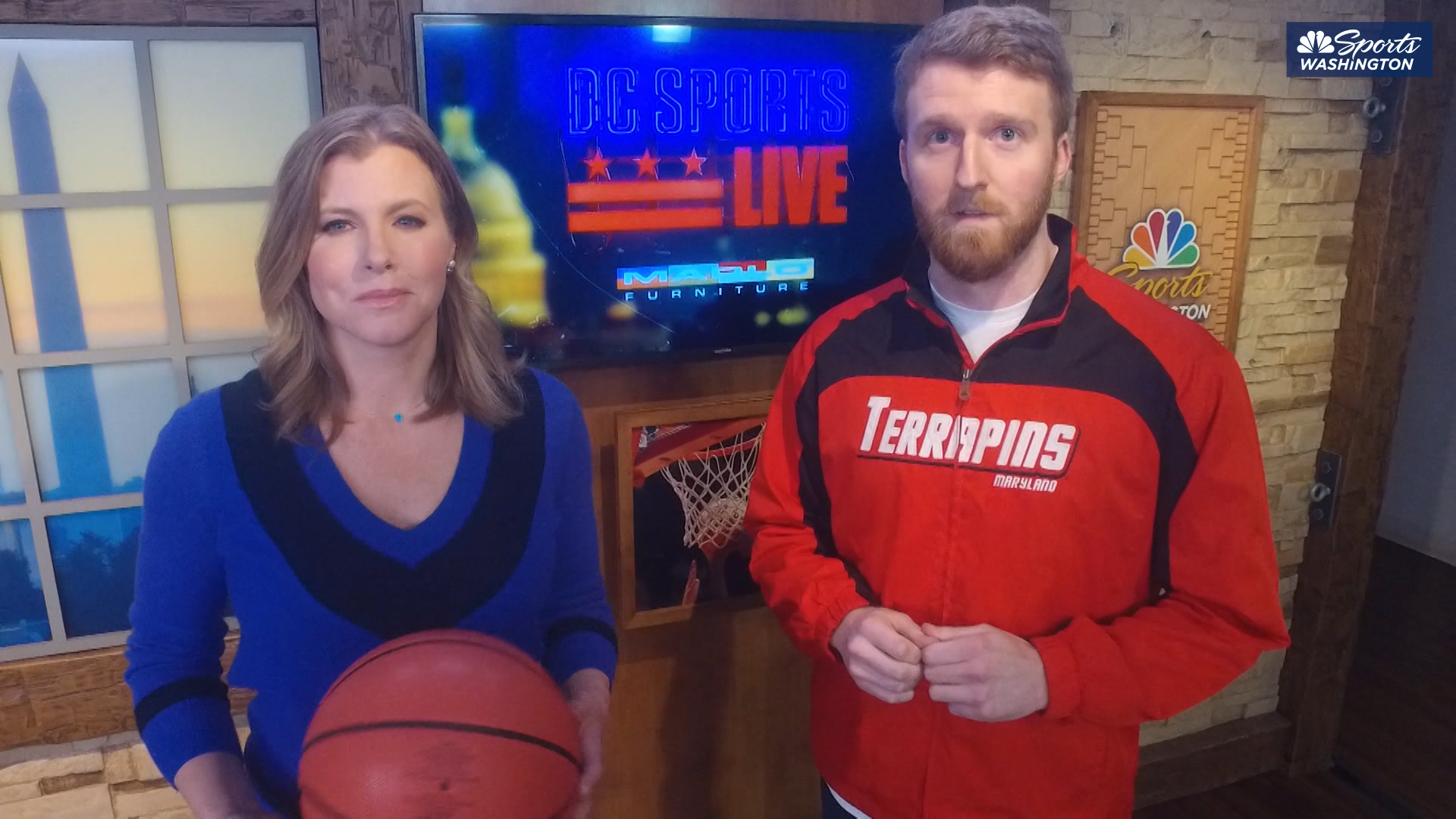 D.C. Sports Live Fresh Take: Breaking down the Terps' win over Belmont