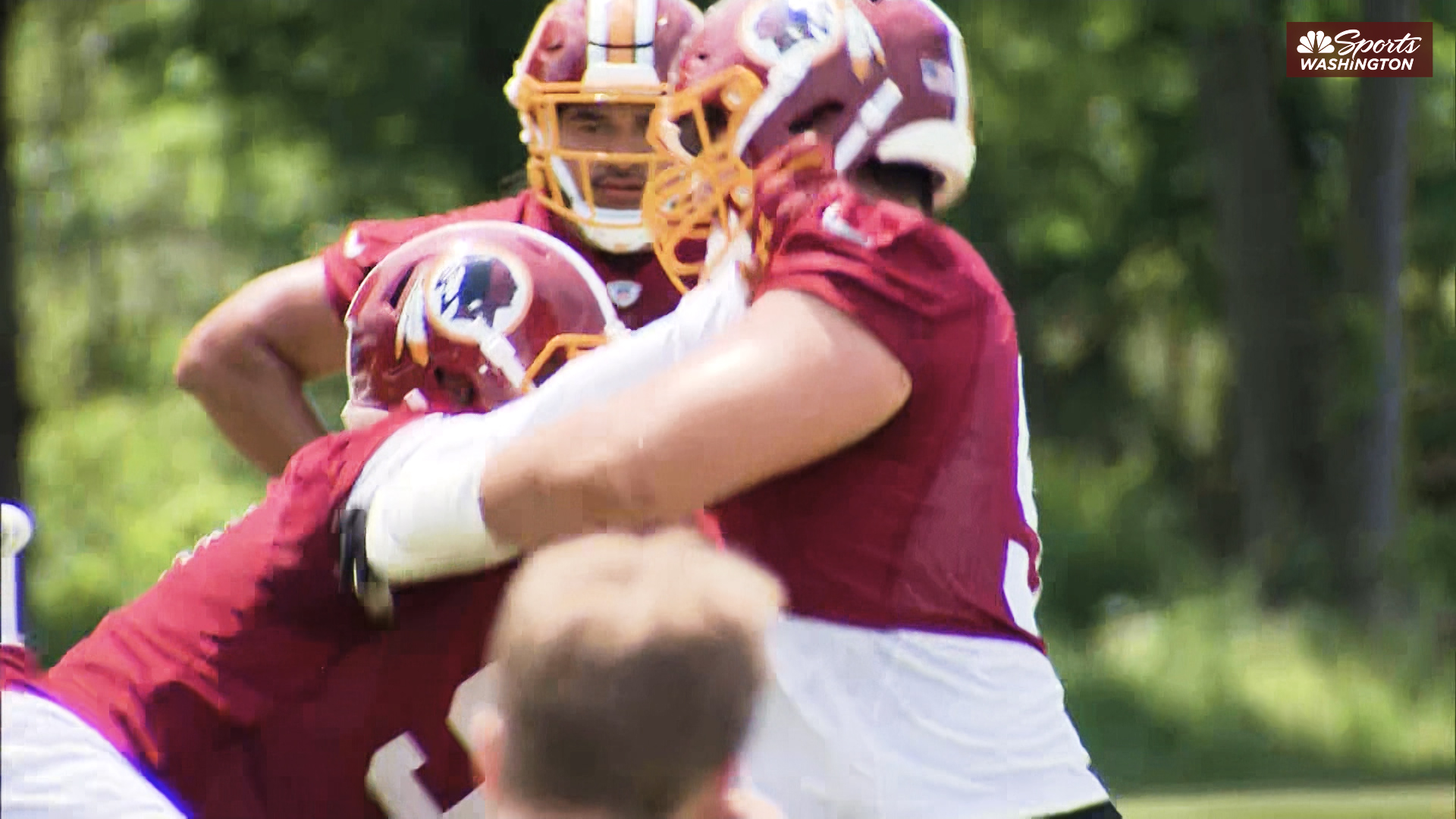 Stock up, stock down: Norman, Moses and Scherff are all struggling