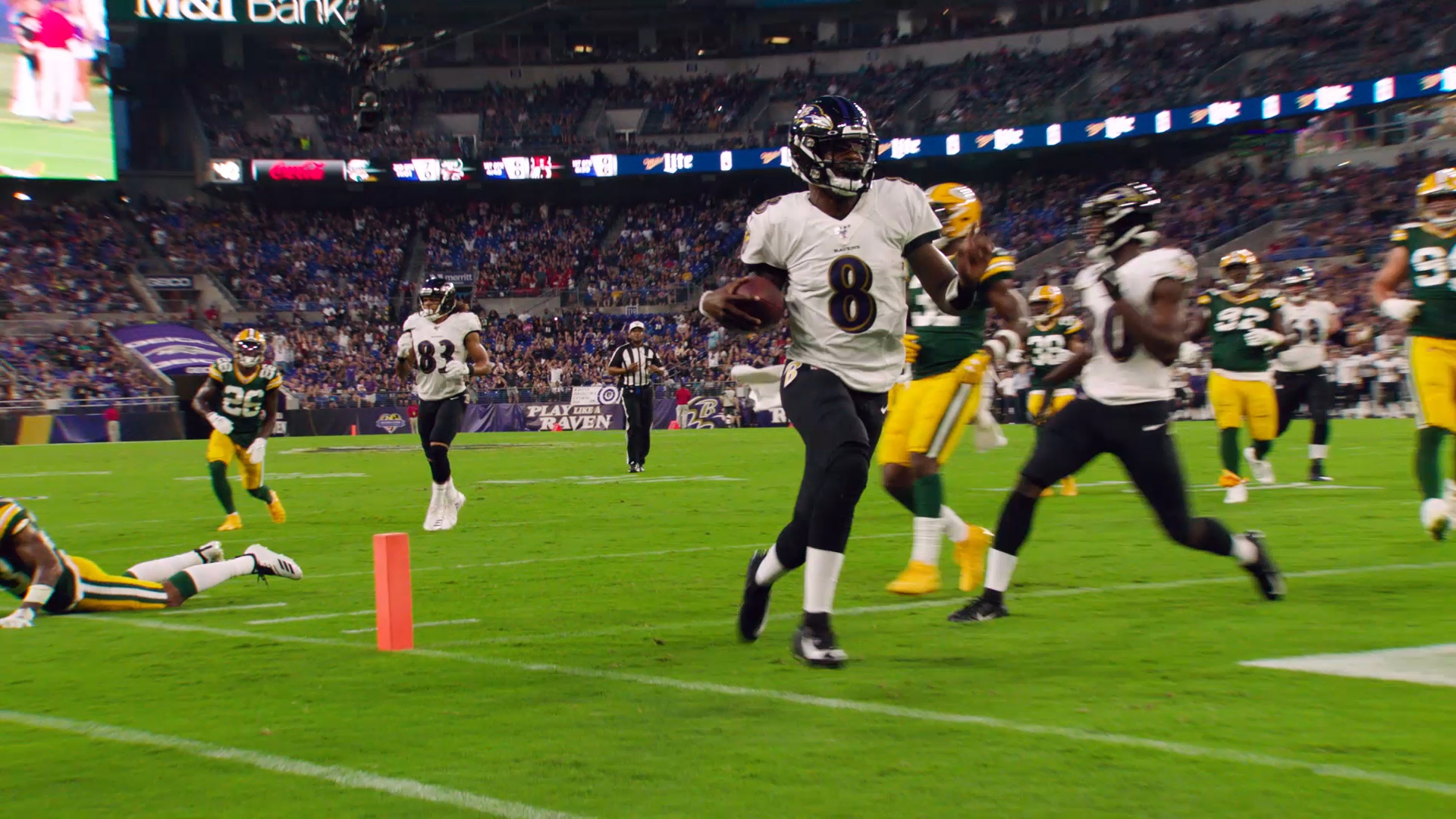 Ravens Final Drive: What to expect in third preseason game