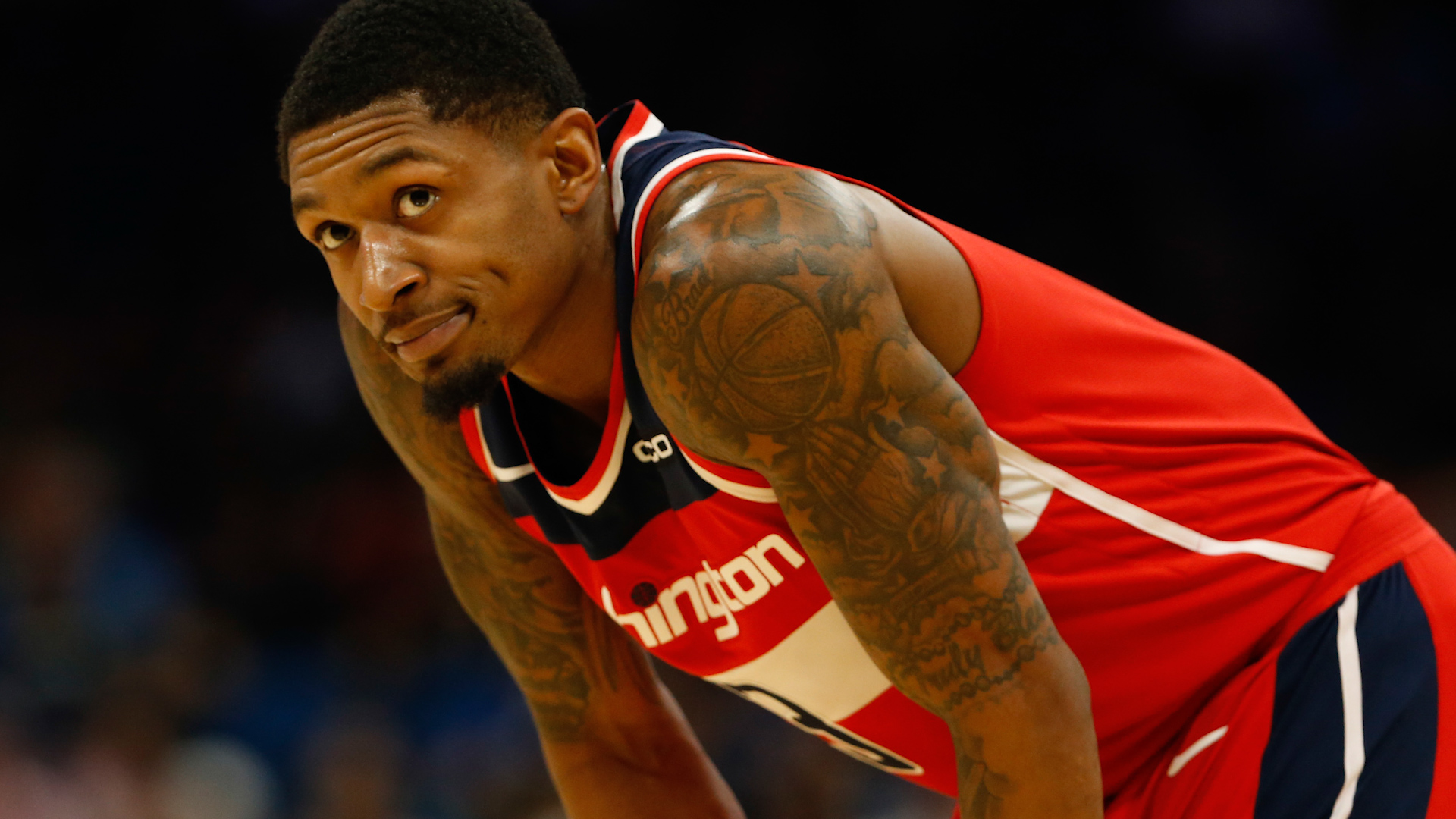 Wizards' guard Bradley Beal is snubbed for All-NBA team, what next?