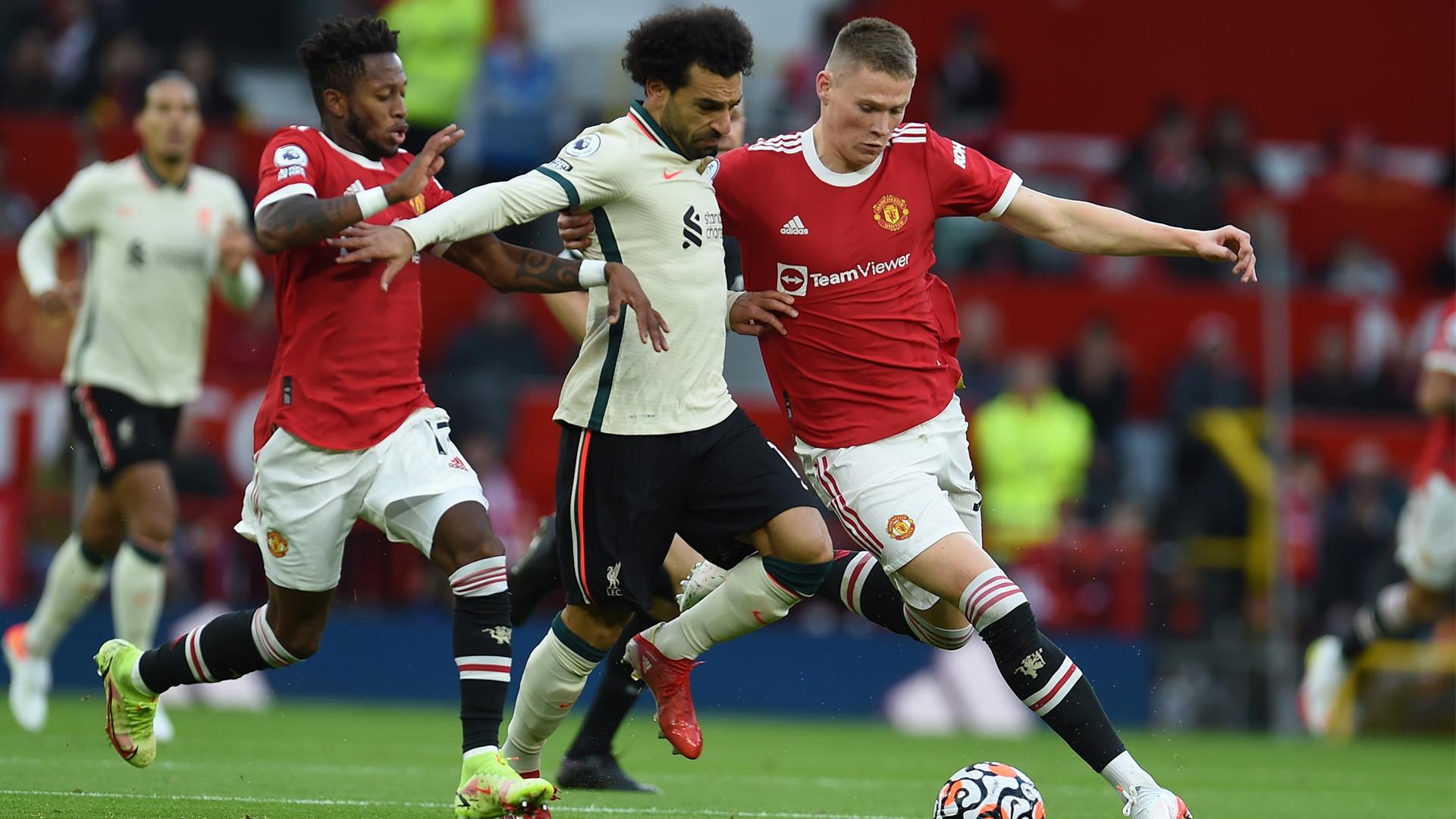 10 things we learned in the Premier League – Matchweek 9
