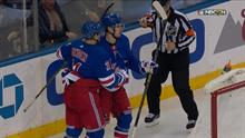 Pavel Buchnevich pulls New York Rangers closer to Pittsburgh Penguins 7b55e7b4c