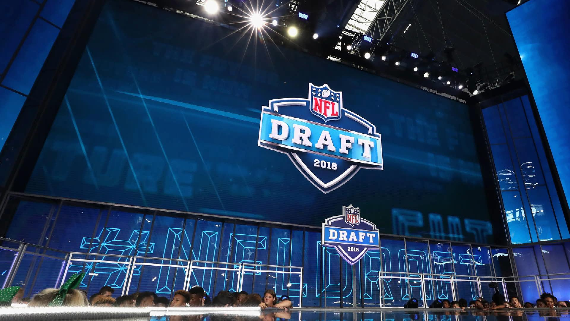 2019 NFL Draft: Nashville expecting storms during first round