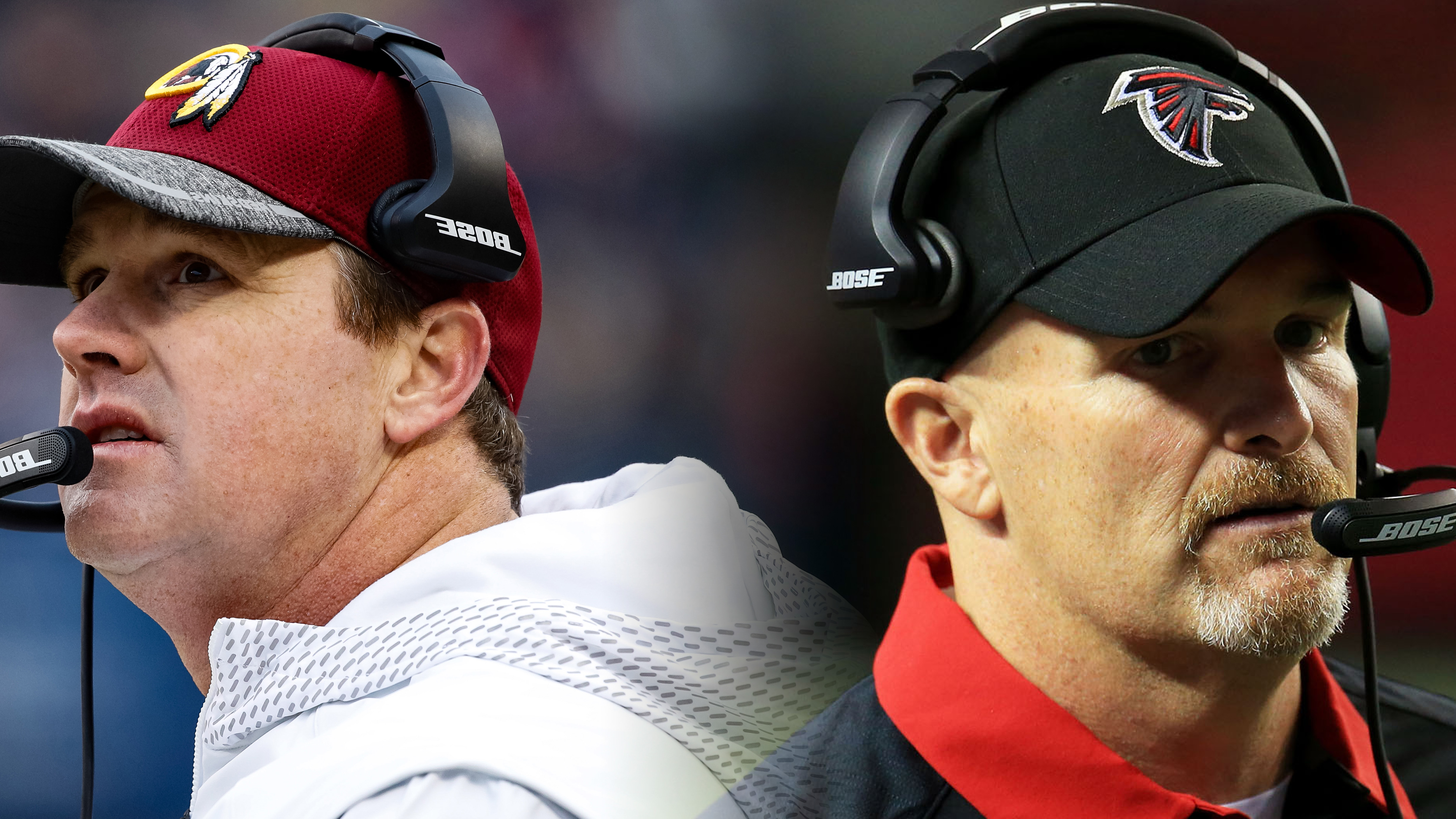 2019 NFL Draft: Redskins, Falcons could try to trade up in first round