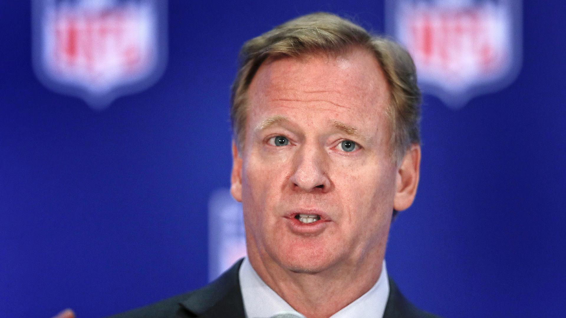 NFL has to worry about major scandal in regards to legalized gambling