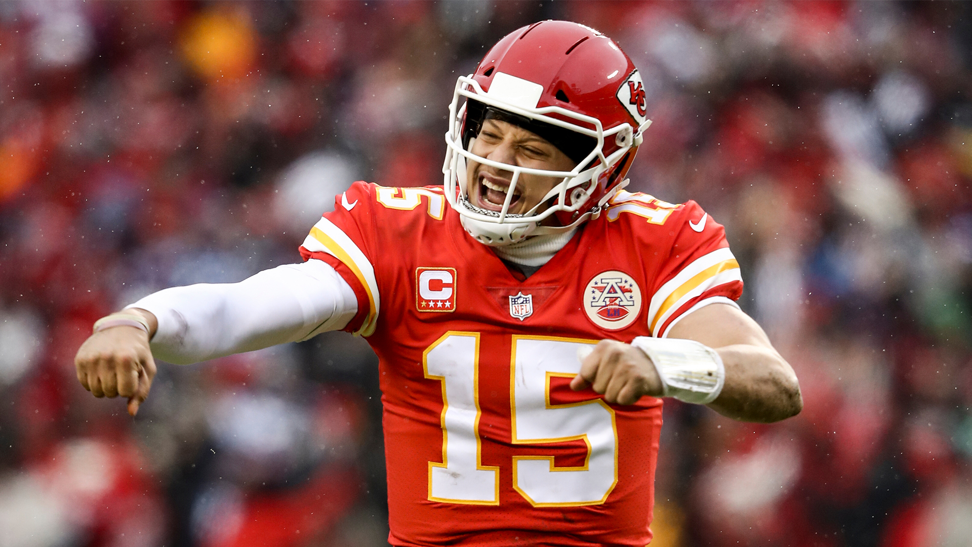 Will opposing defenses slow down Patrick Mahomes, Chiefs offense?