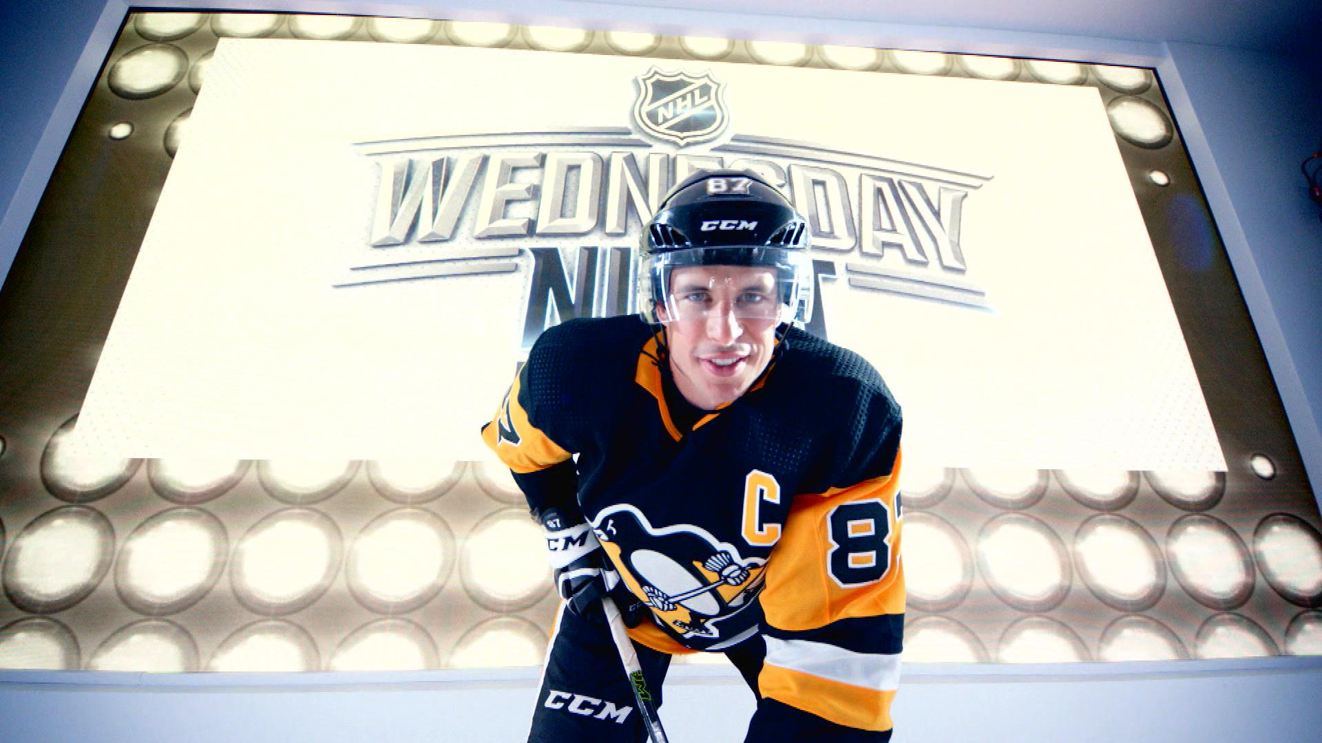 Penguins, Blackhawks bring Stanley Cup pedigree to WNH matchup