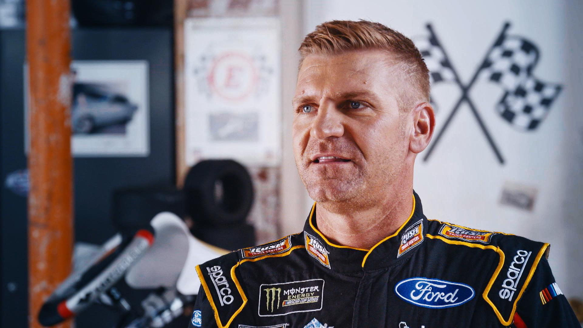 NASCAR Grassroots Racing Tour: Clint Bowyer recalls early racing in