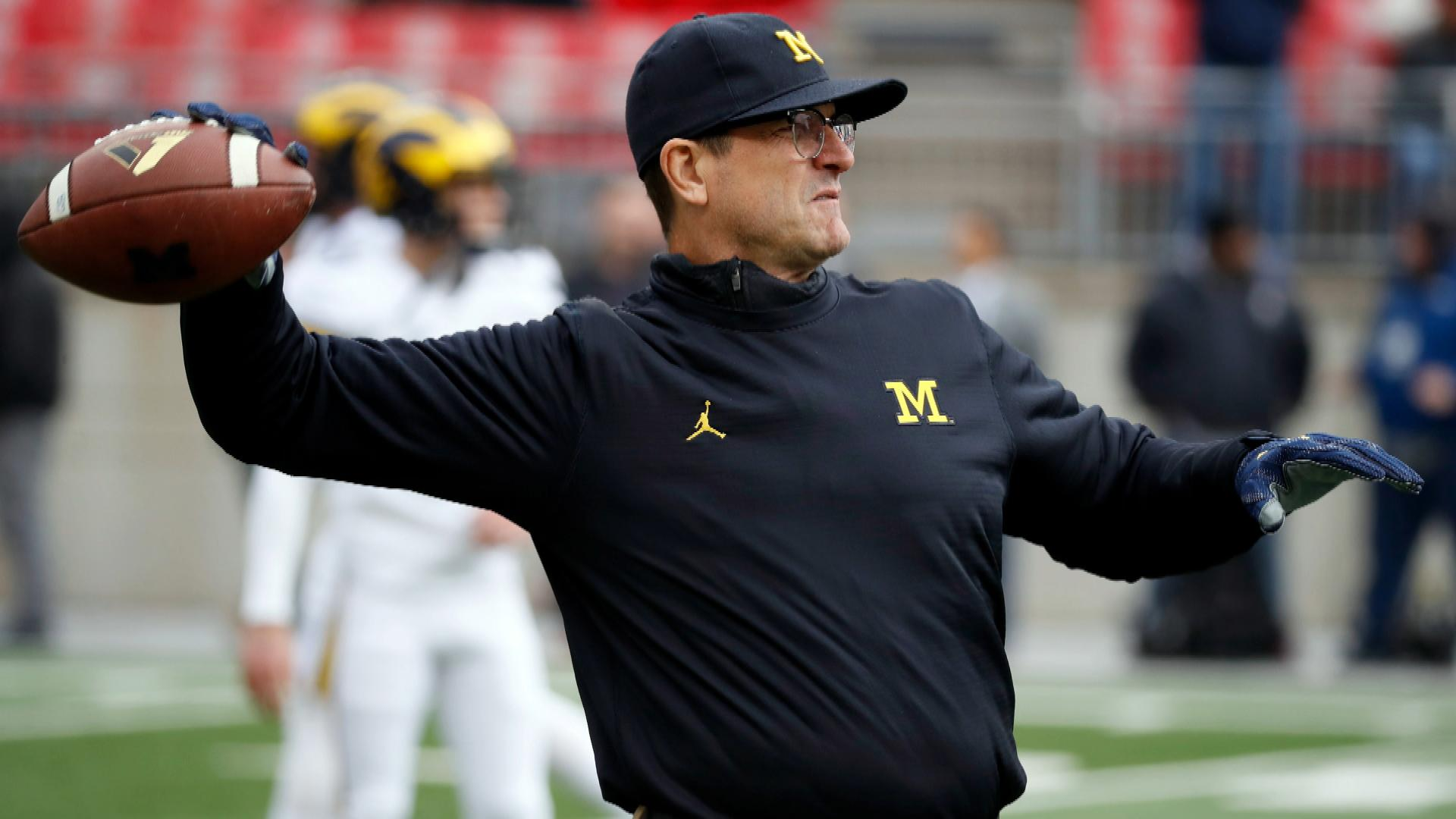 Ohio State, Michigan, LSU top best places to play college football