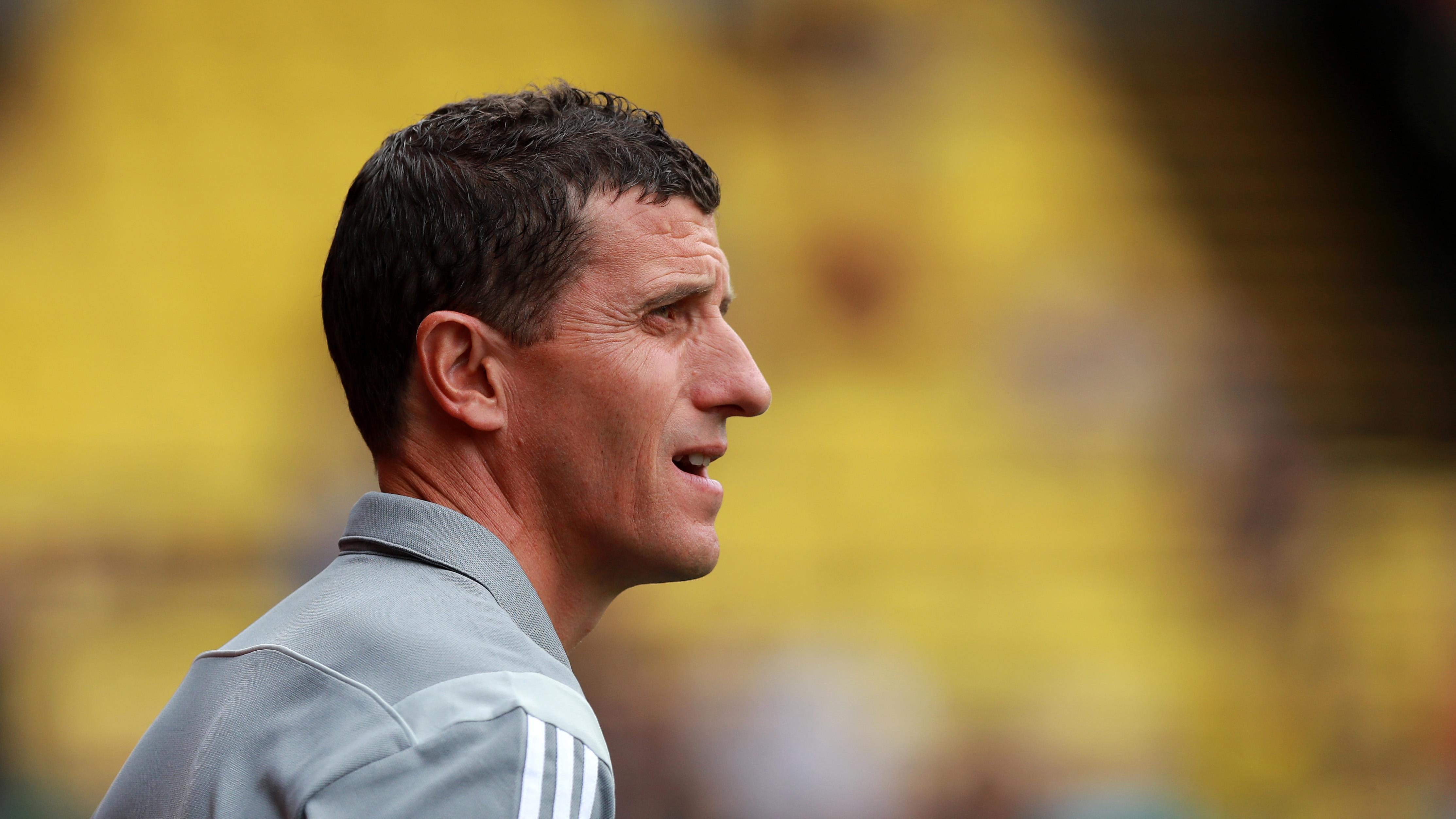 Javi Gracia on hot seat? Anthony Martial next up for Man Utd
