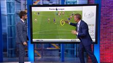 Tactics Session Leroy Fers Vision And Awareness Nbc Sports