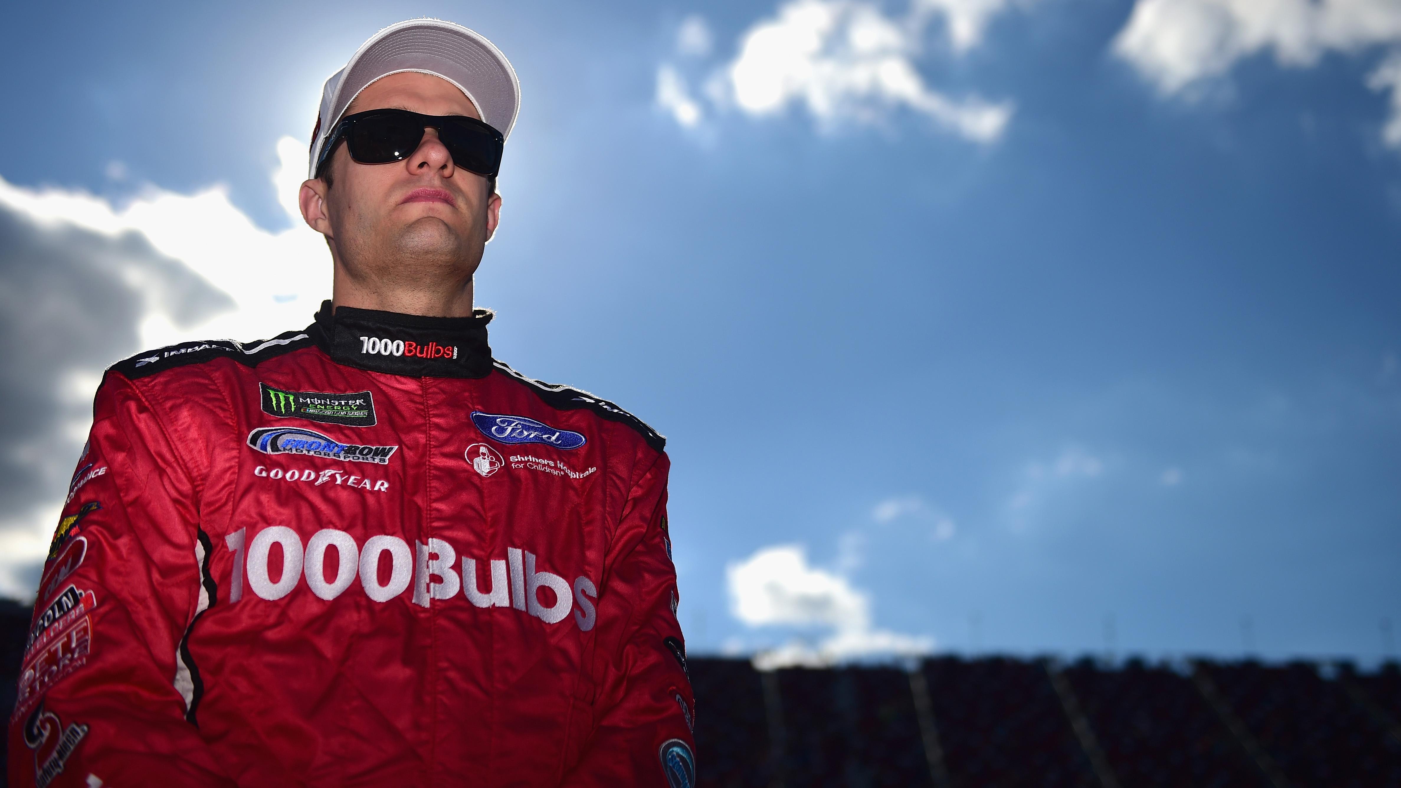 NASCAR: Top five upsets at Talladega Superspeedway