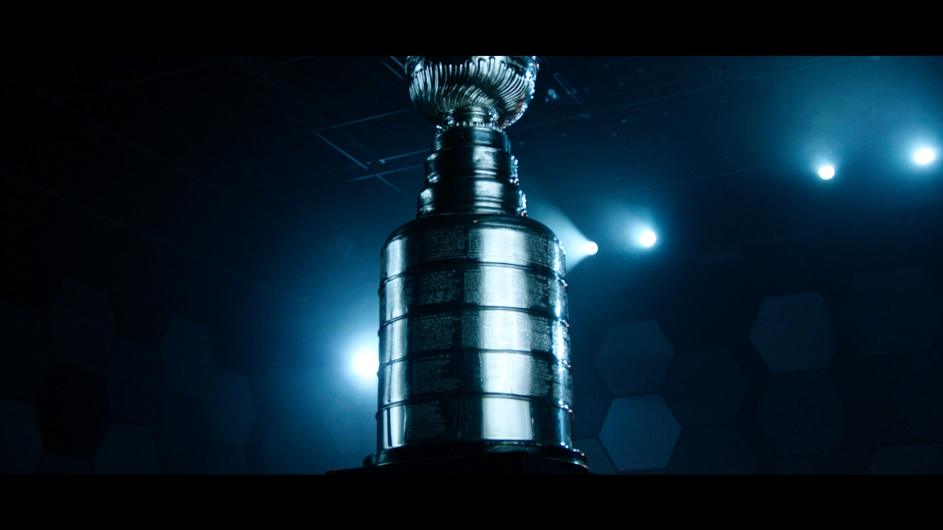 Lord Stanley tells a story, Round 2 of the Stanley Cup Playoffs begin