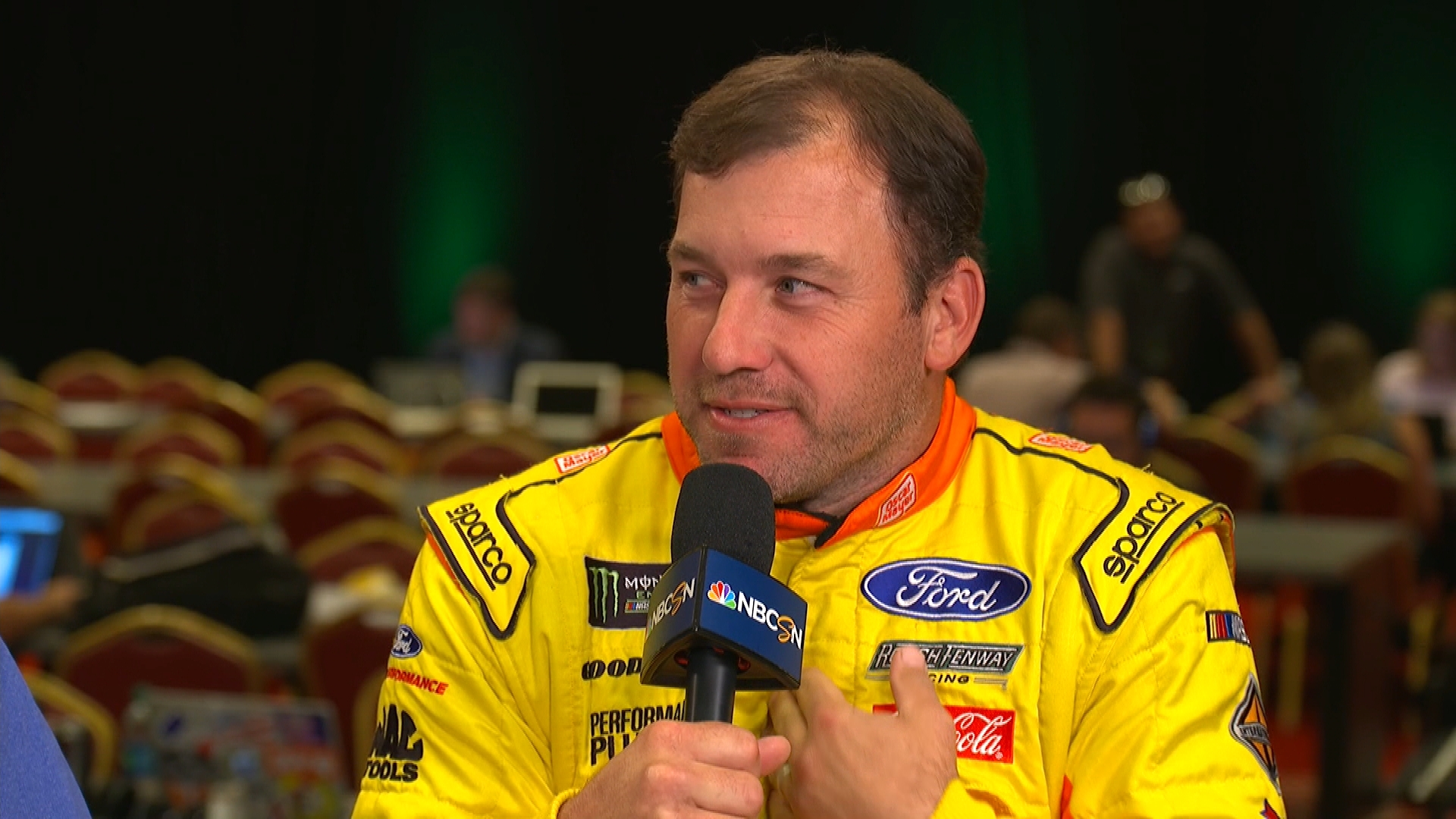Ryan Newman has loftier expectations for NASCAR Cup Series Playoffs