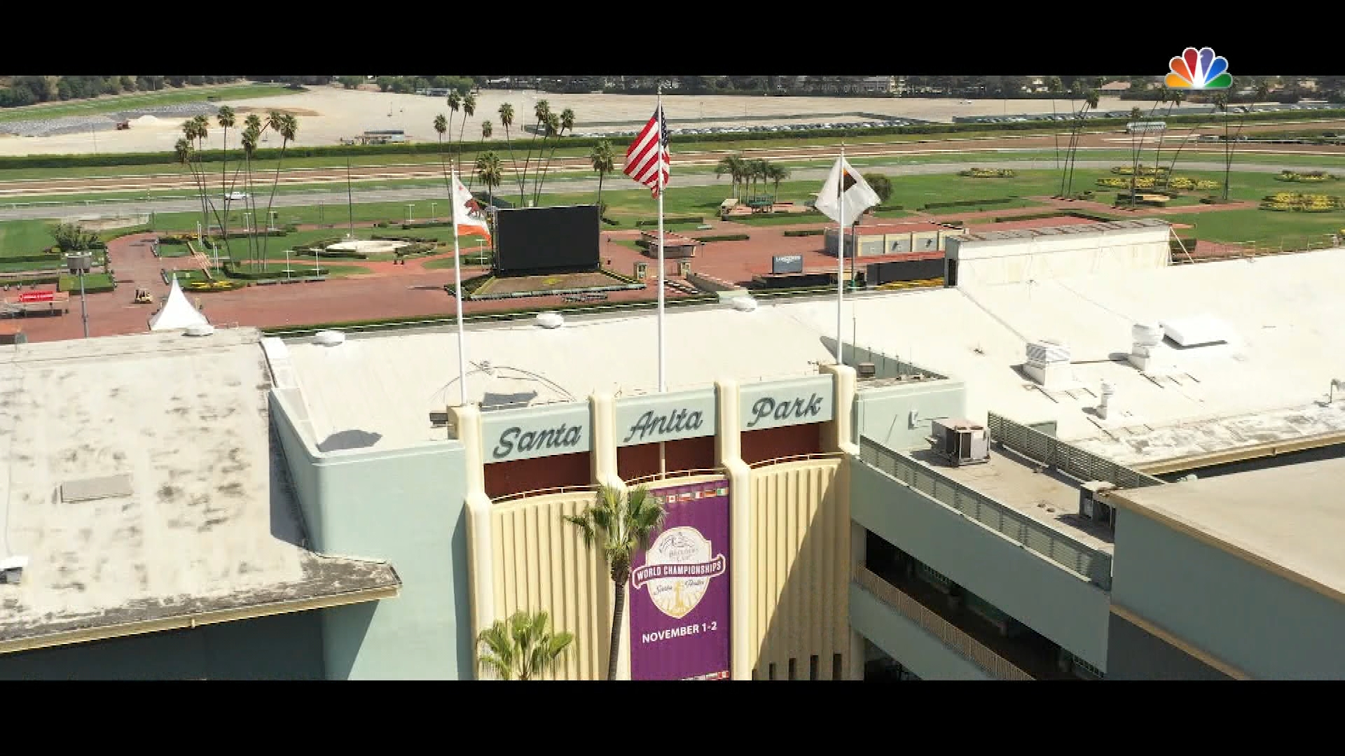 Flipboard Breeders Cup Review Of Future Stars Friday