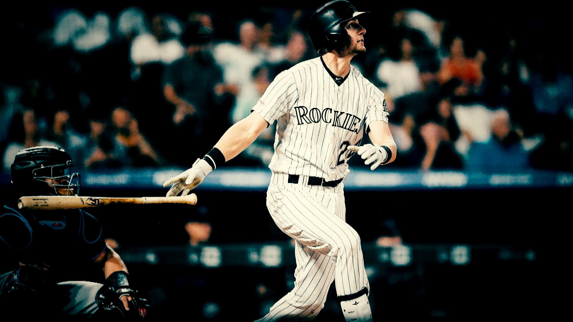 Fantasy baseball: Buy Ryan McMahon, sell Khris Davis