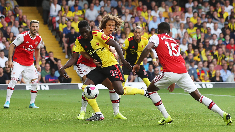 Watford v. Arsenal: Instant reactions