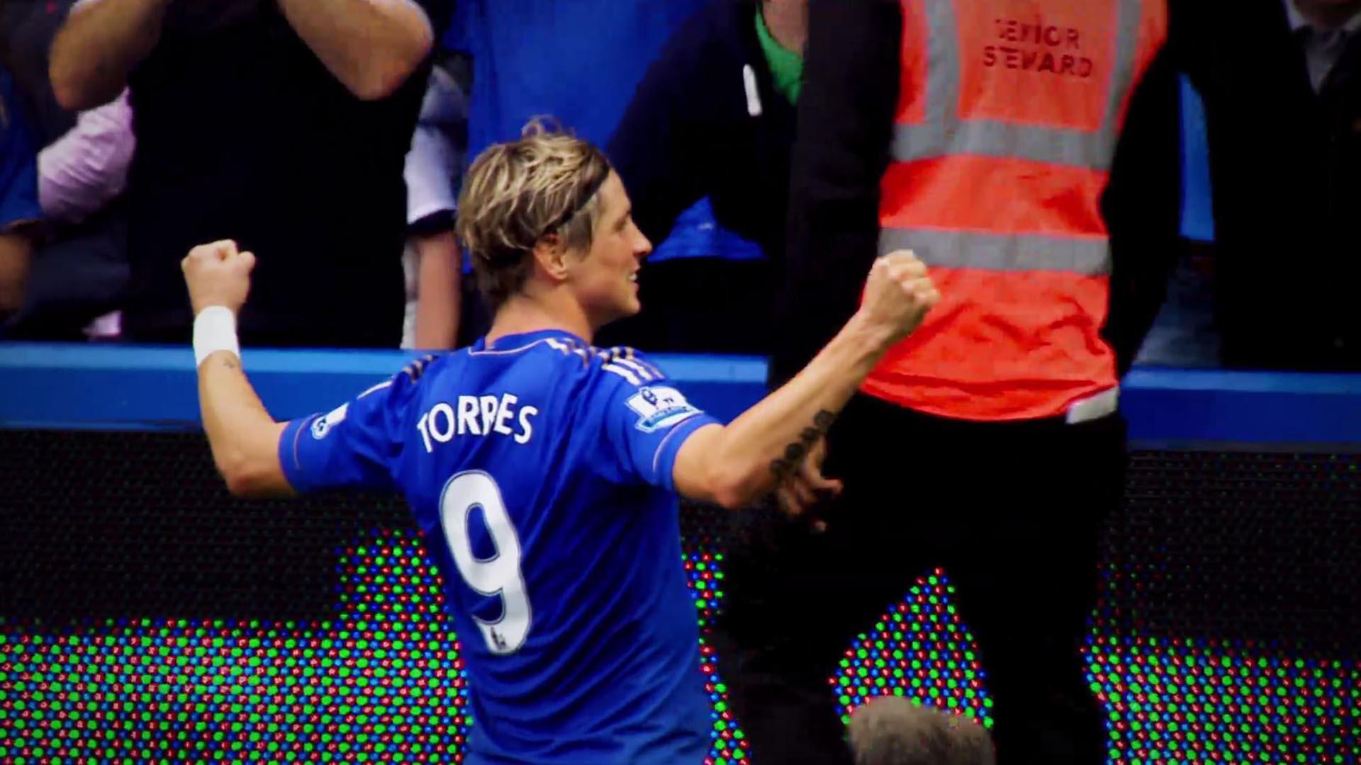 Chelsea v. Newcastle United: Top 5 Premier League goals