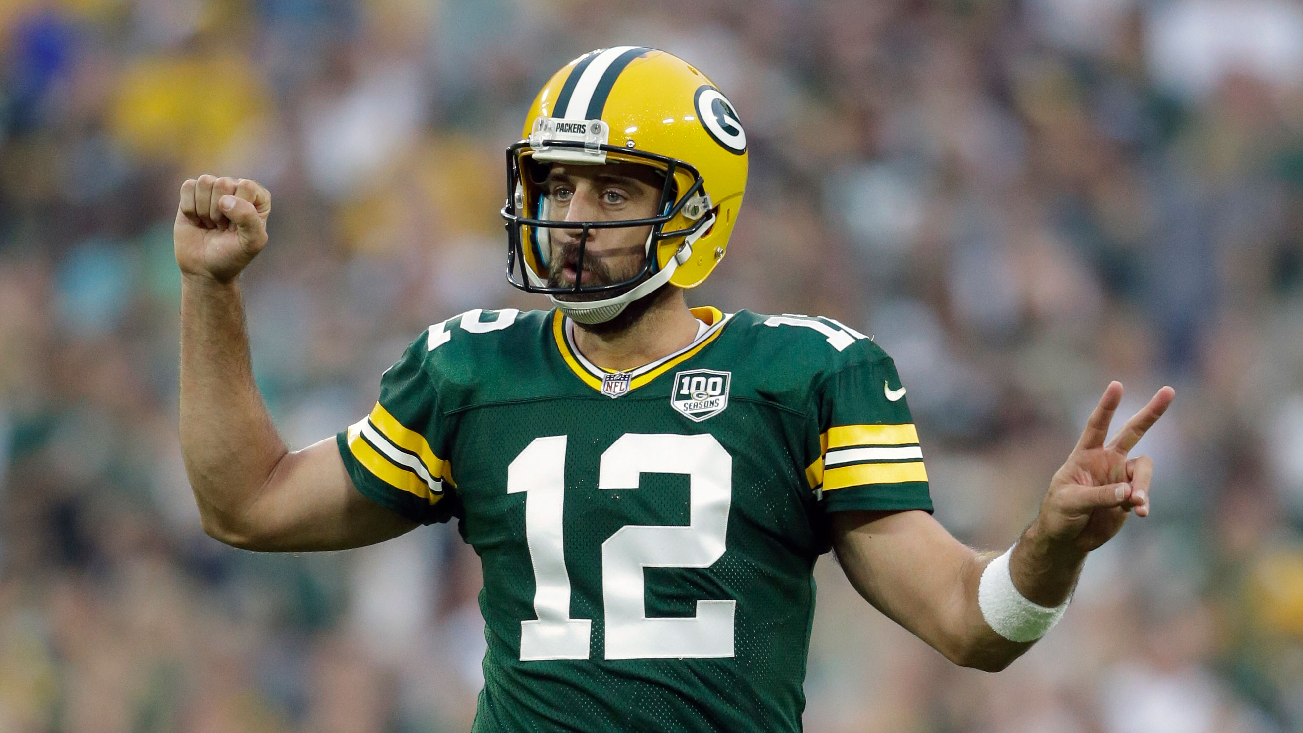 d4577b9d4a7 Packers legend Bart Starr shares note he wrote to Aaron Rodgers ...