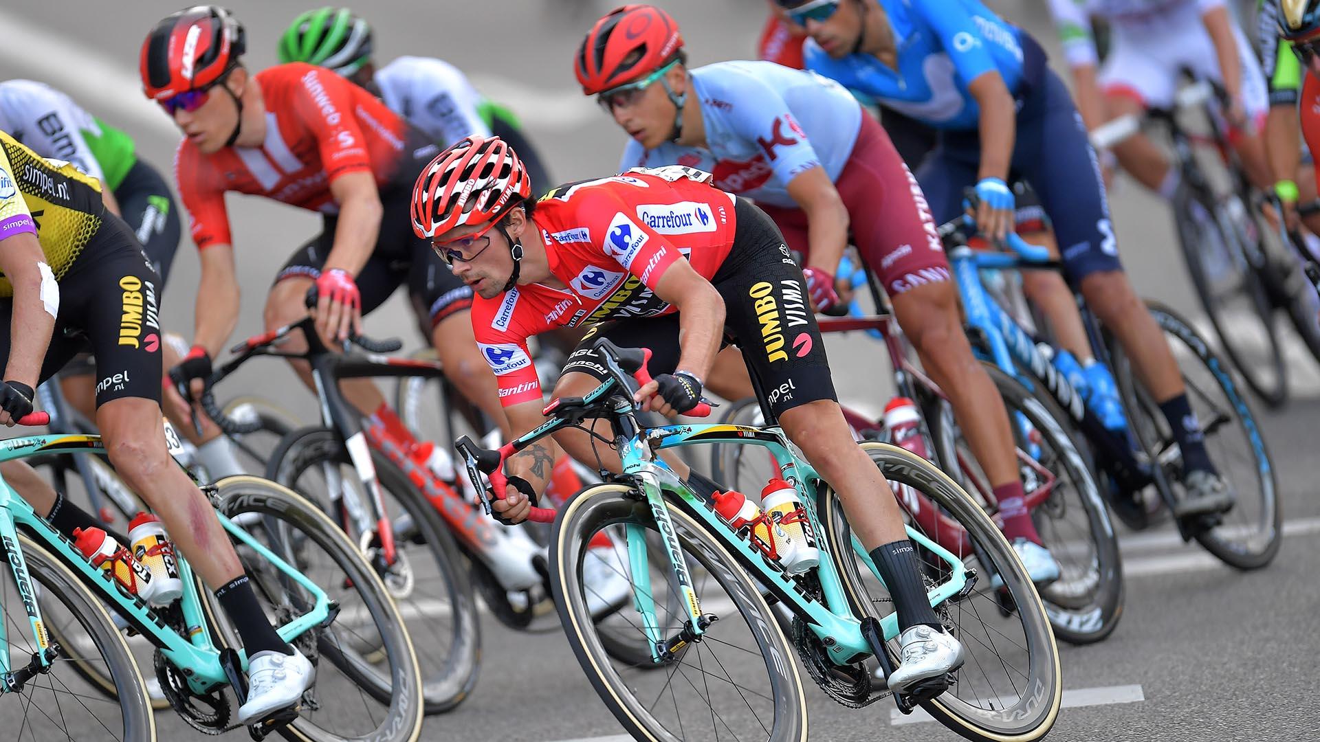 Vuelta a España 2019: Stage 21 highlights