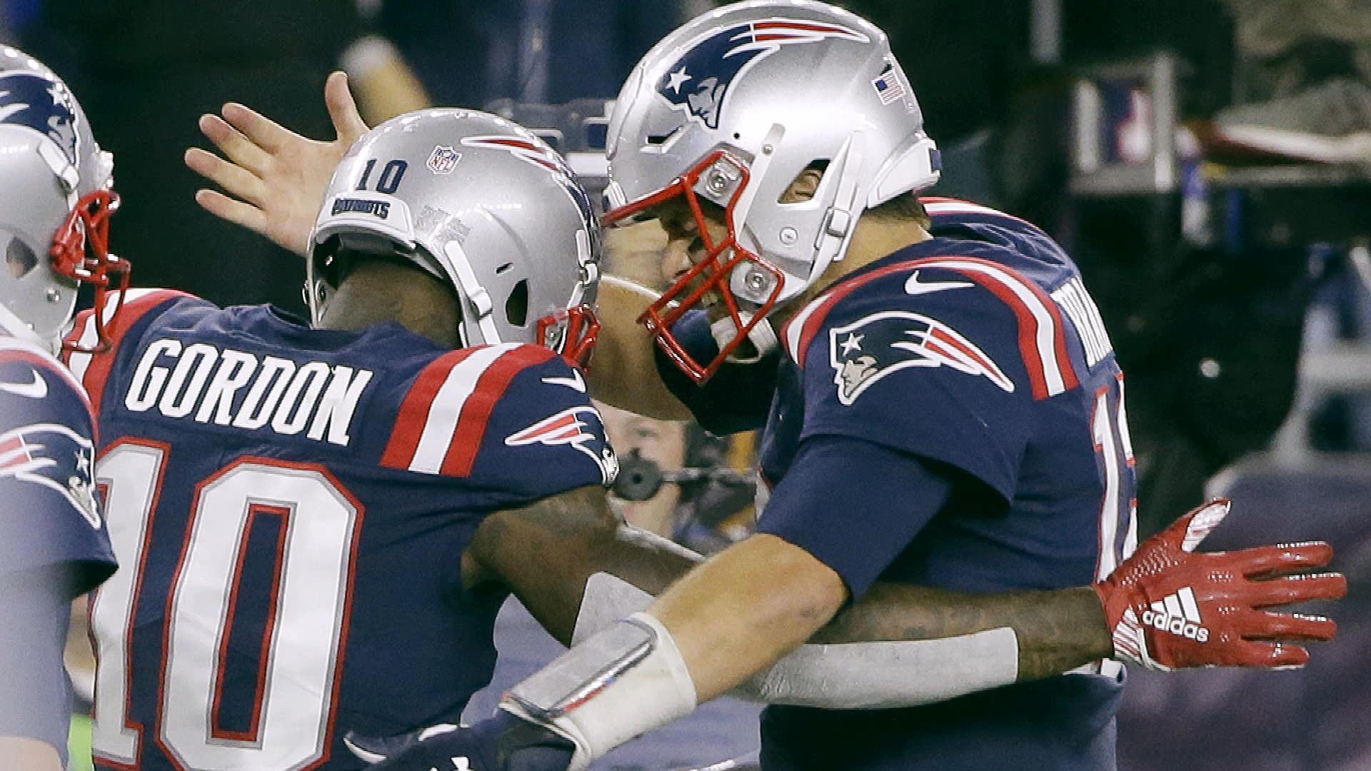 New England Patriots WR Josh Gordon can bring element of 'fun' to team