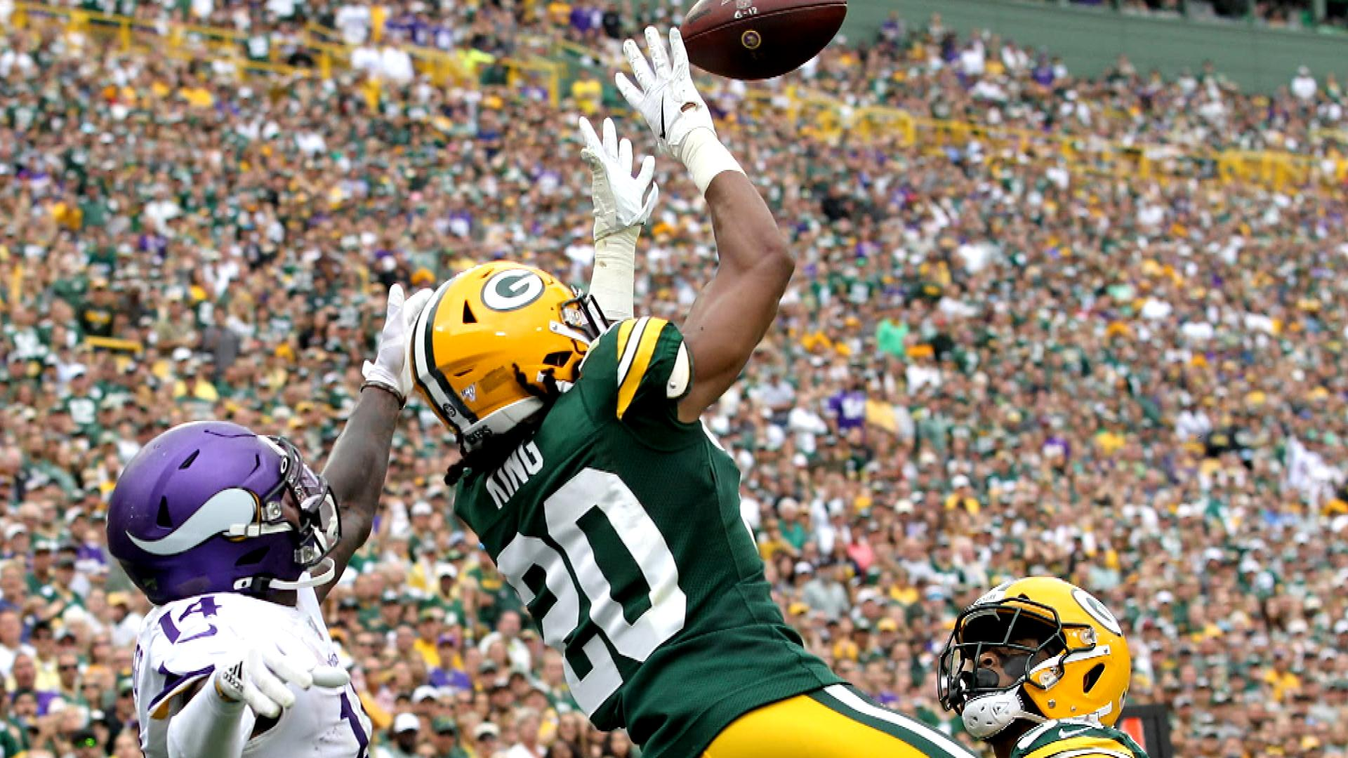 New pass interference replay review having unintended consequences