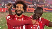 Extended Highlights Liverpool 5 Chelsea 3 Nbc Sports