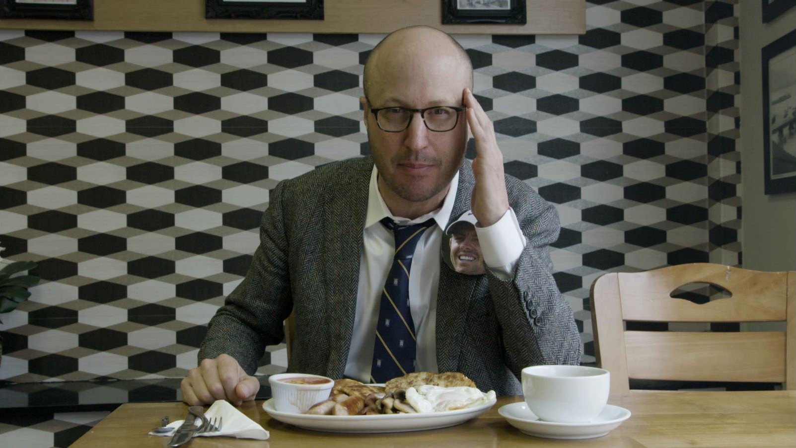 Men in Blazers: What goes into a true Irish breakfast