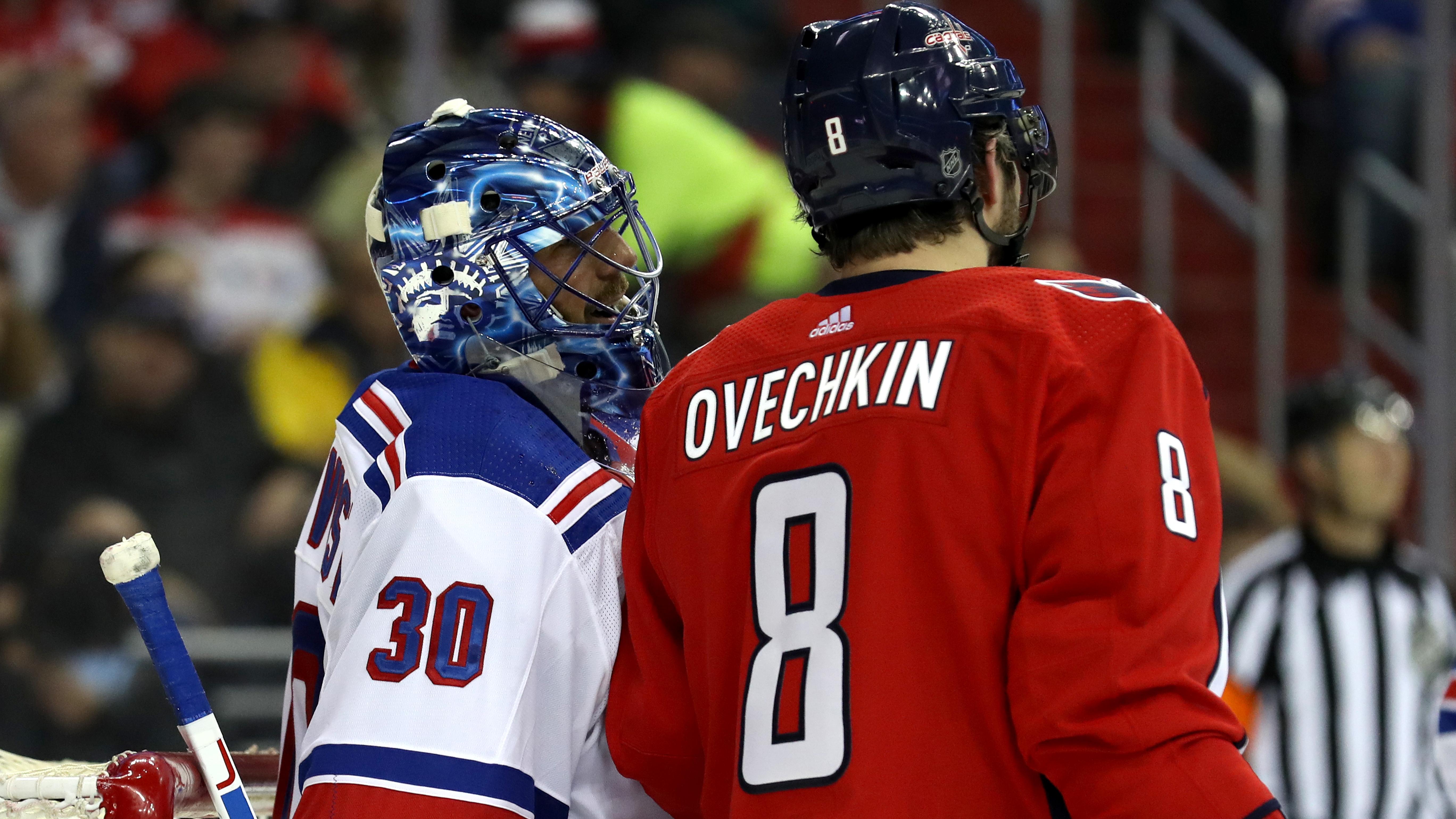 Wednesday Night Hockey preview: New York Rangers vs. Washington Capitals