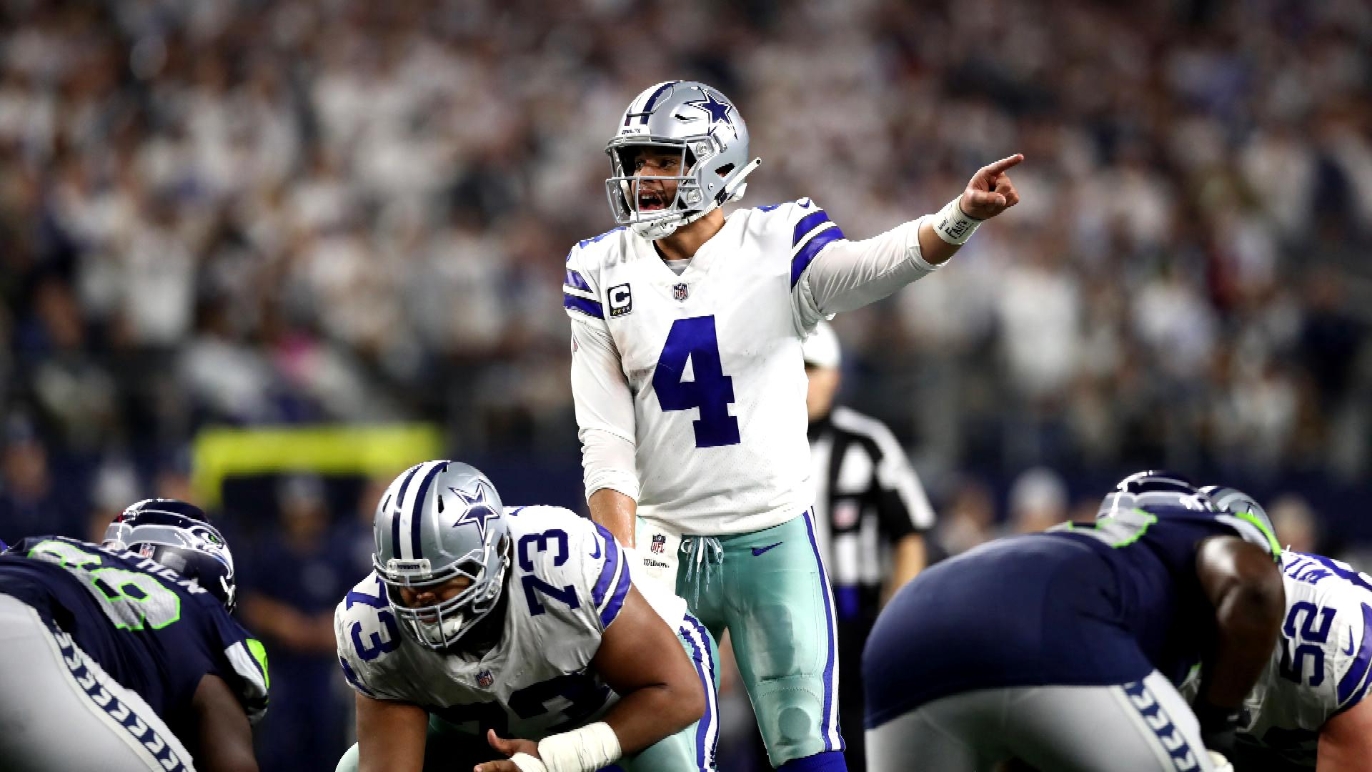 Dak Prescott's extension may be hardest deal in Cowboys' history