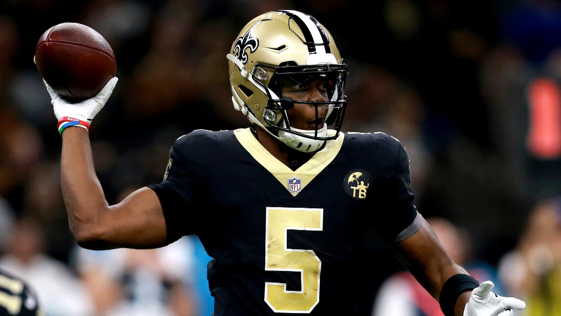 How New Orleans Saints could revive Teddy Bridgewater's career