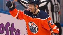 Oilers  Alex Chiasson scores power play goal from Connor McDavid assist 620c7a7e0