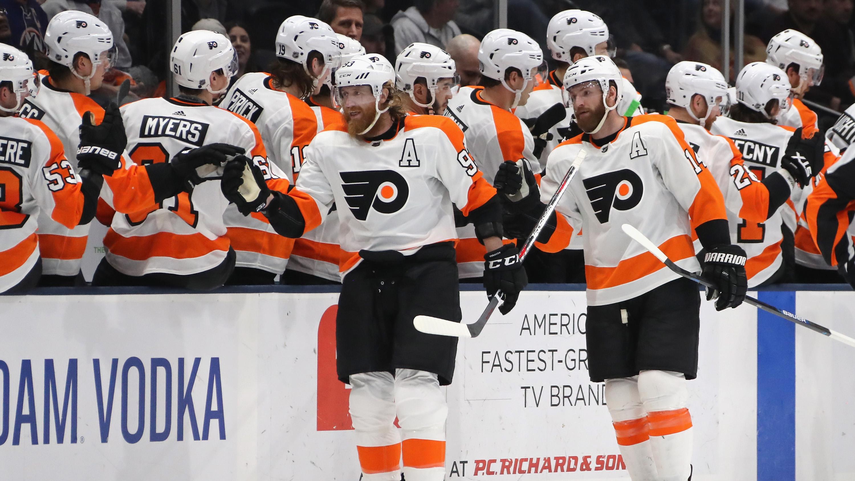 Highlights: Philadelphia Flyers 2, Pittsburgh Penguins 1 (OT)