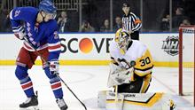 Zach Aston-Reese puts Penguins up over Rangers  aae233762