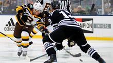 ab0a5dc154d 2019 Winter Classic highlights: Boston Bruins 4, Chicago Blackhawks 2