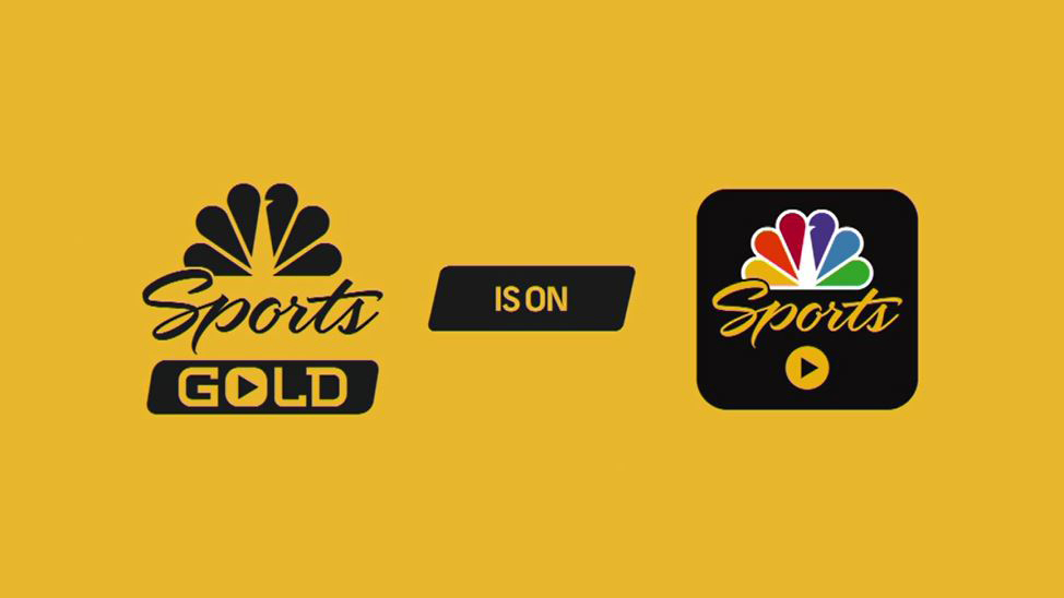 NBC Sports Gold: Your New Way to Watch!