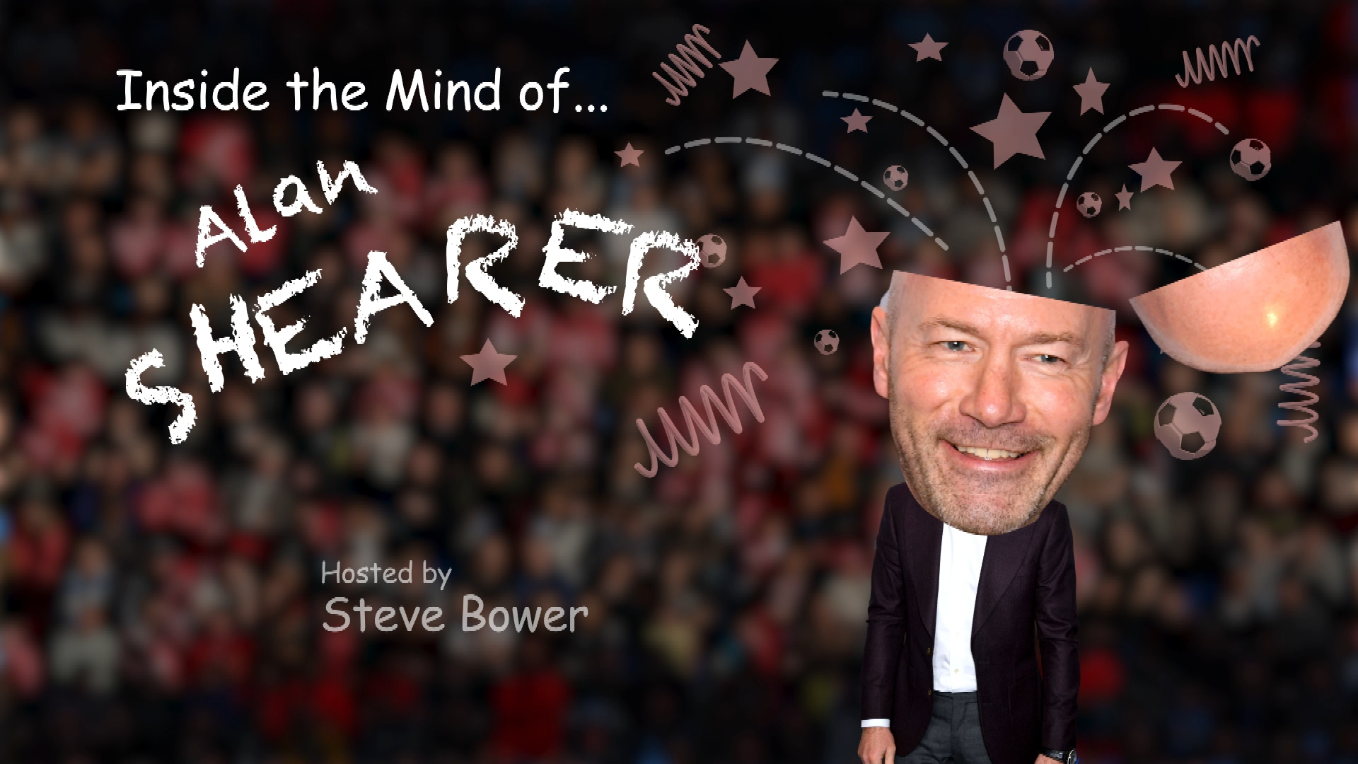 Inside the Mind: Alan Shearer on Blackburn glory, Graeme Le Saux