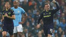Premier League Moment Of The Week Wayne Rooney Reaches 200 Goals