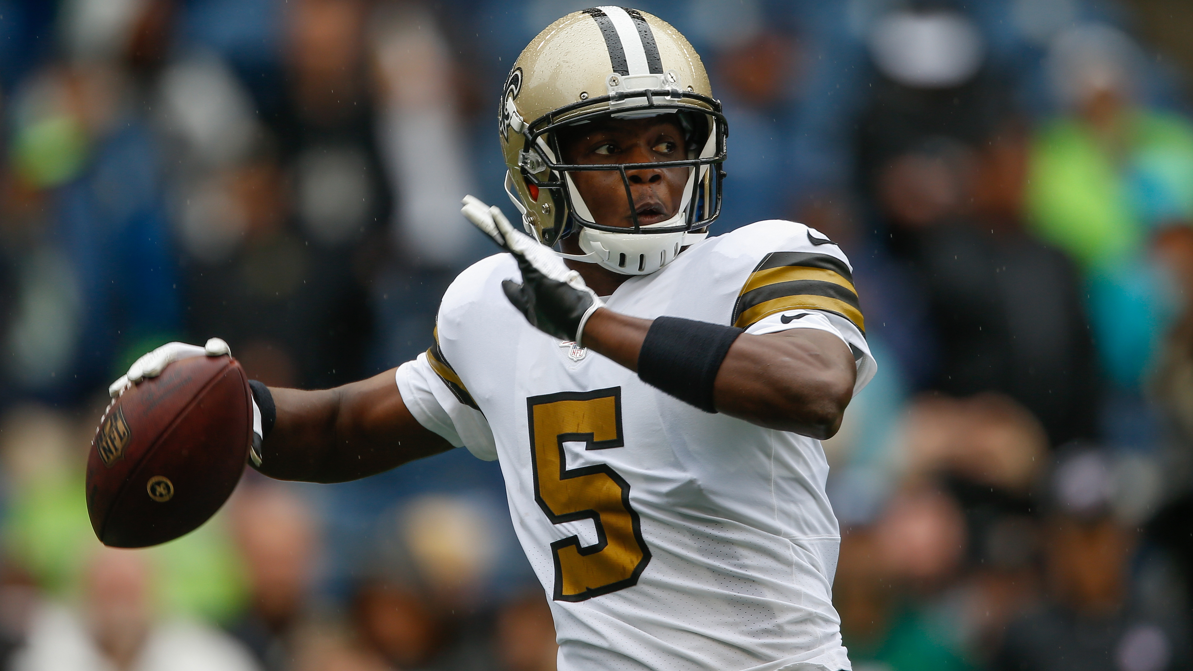 New Orleans Saints vs. Chicago Bears Week 7 preview