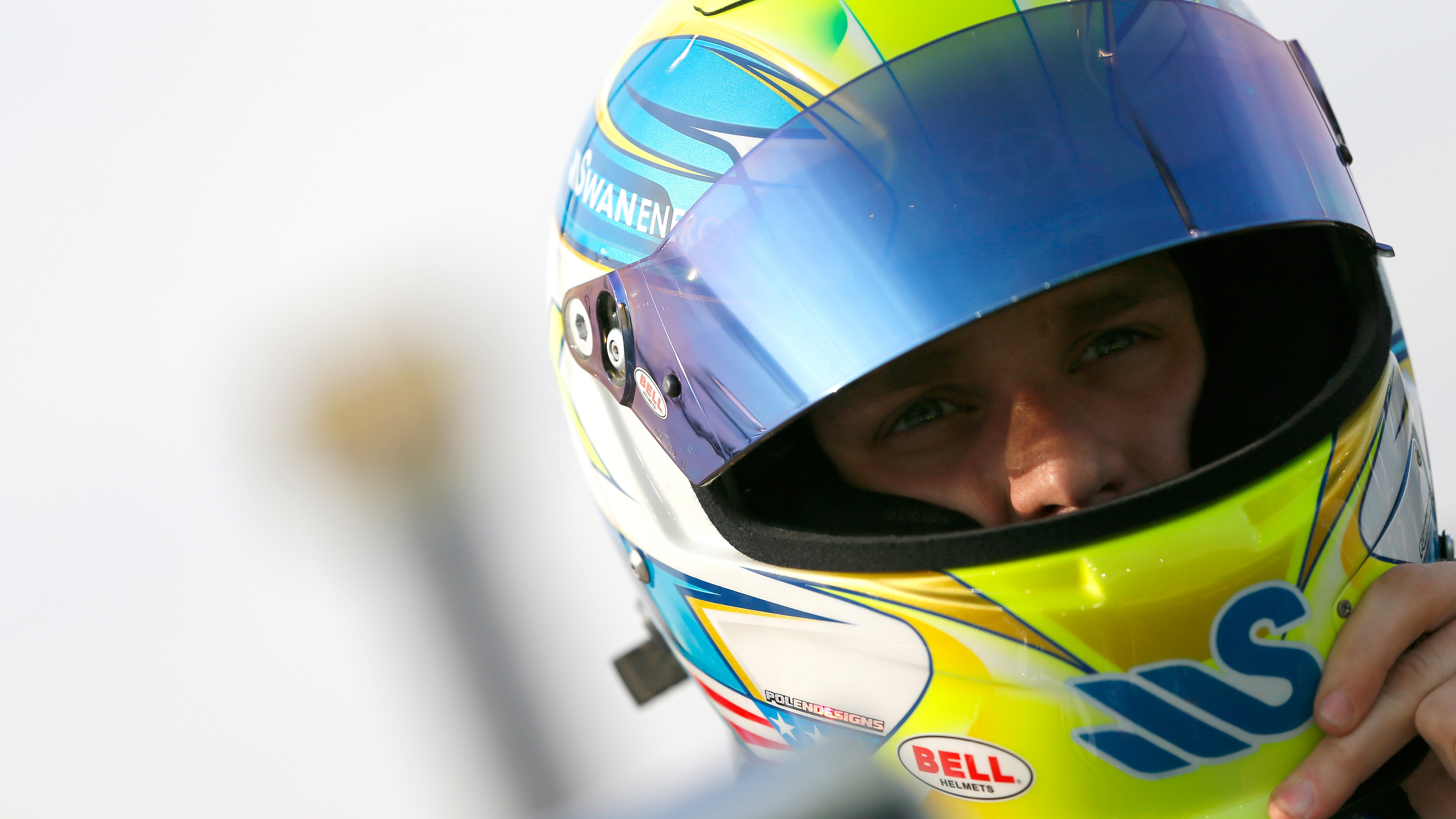 In The Wall With Parker Kligerman: Santino Ferrucci's IndyCar start