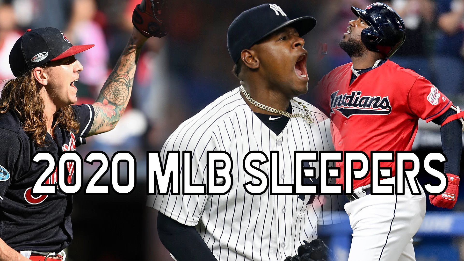 Indians' Clevinger, Rays' Snell among list of MLB fantasy sleepers