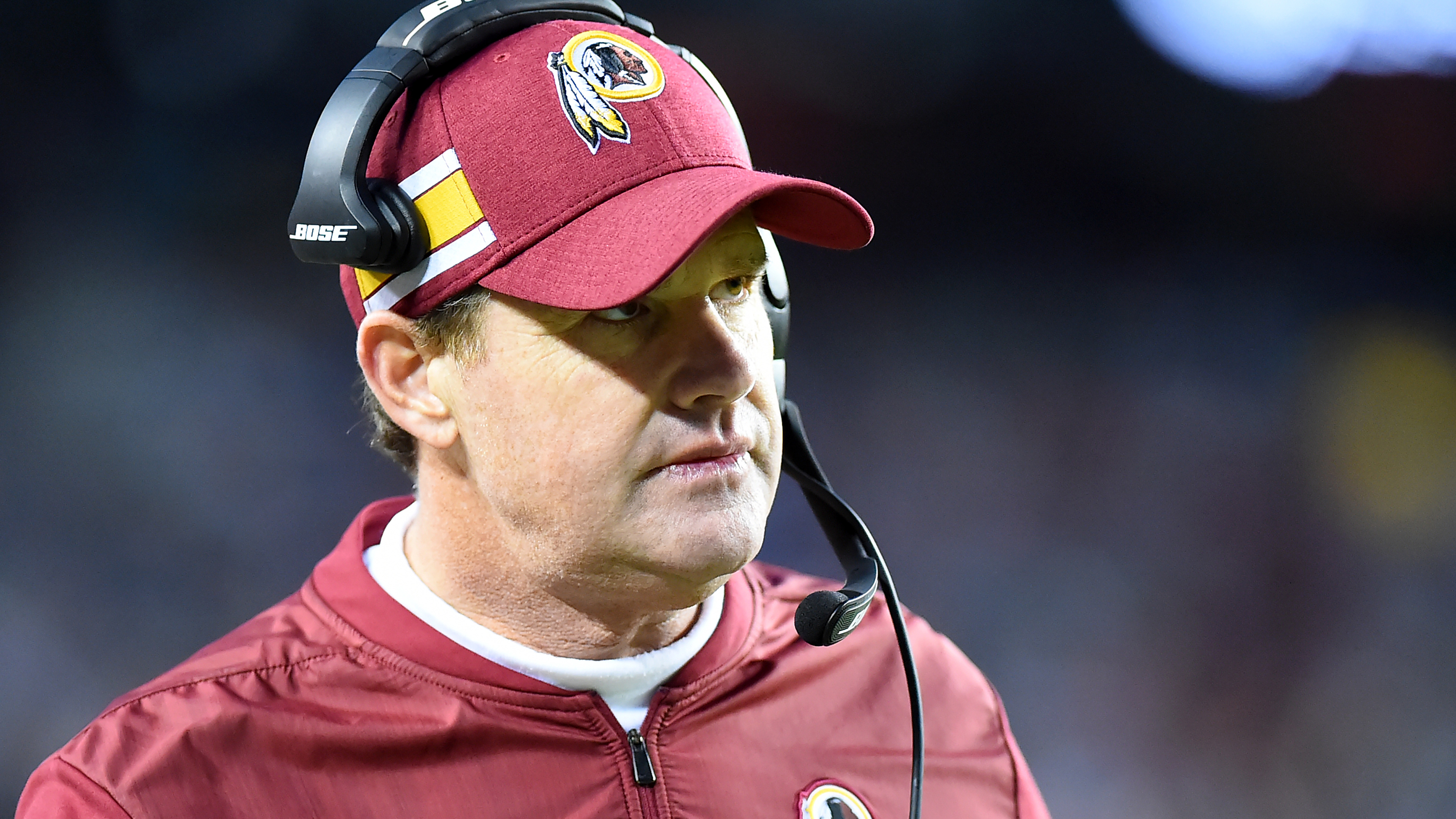 Could Redskins make playoff run with Colt McCoy as starter?
