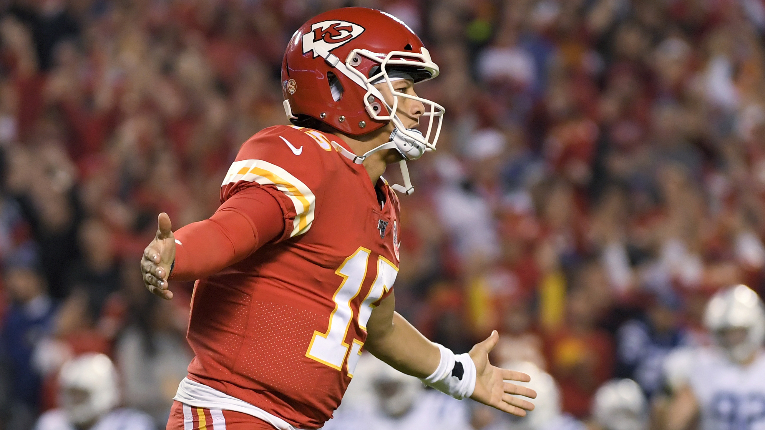 Colts use man-to-man defense to upset Patrick Mahomes, Chiefs 19-13